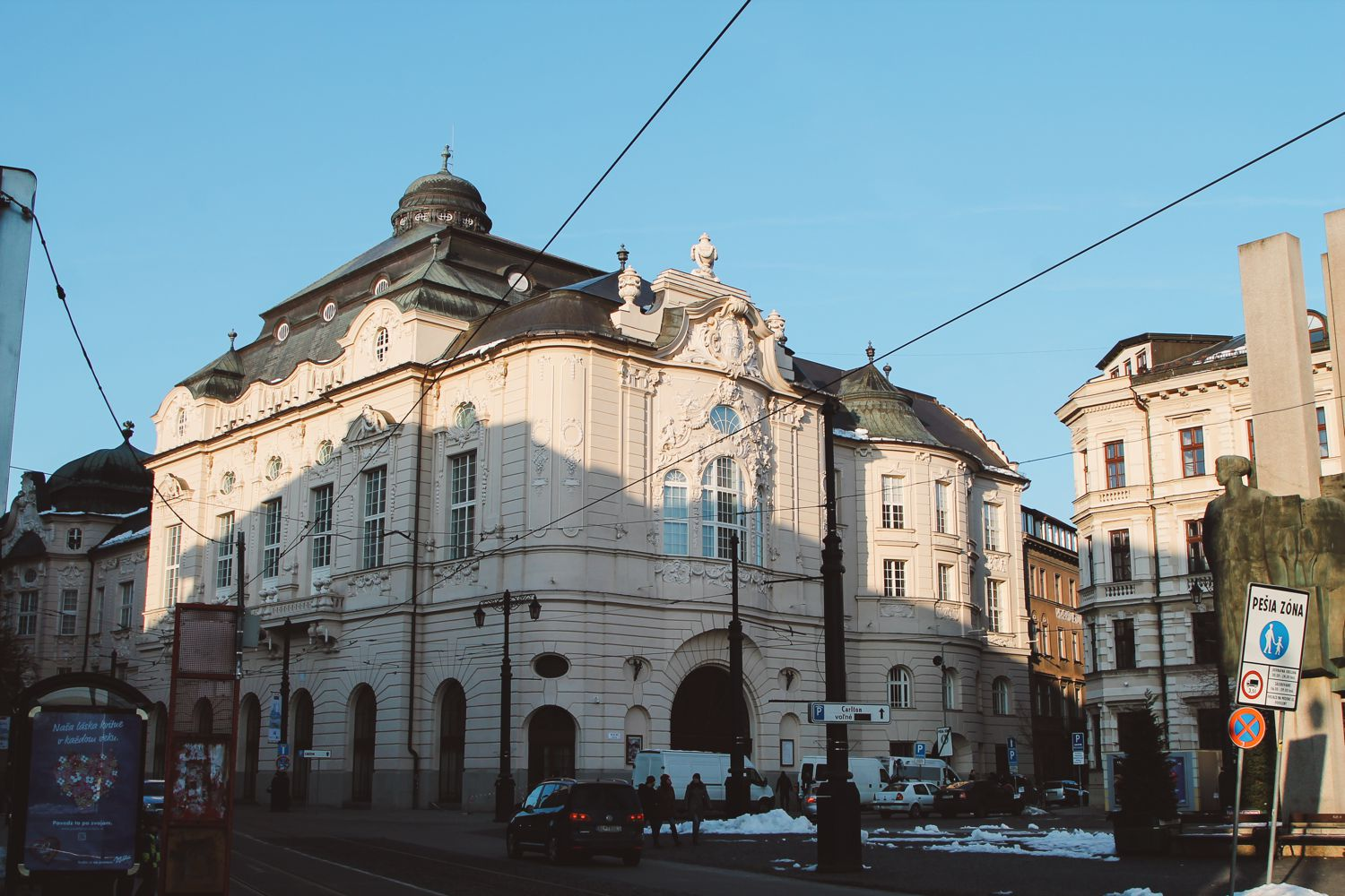 23 Sights You Have To See in Bratislava! (11)
