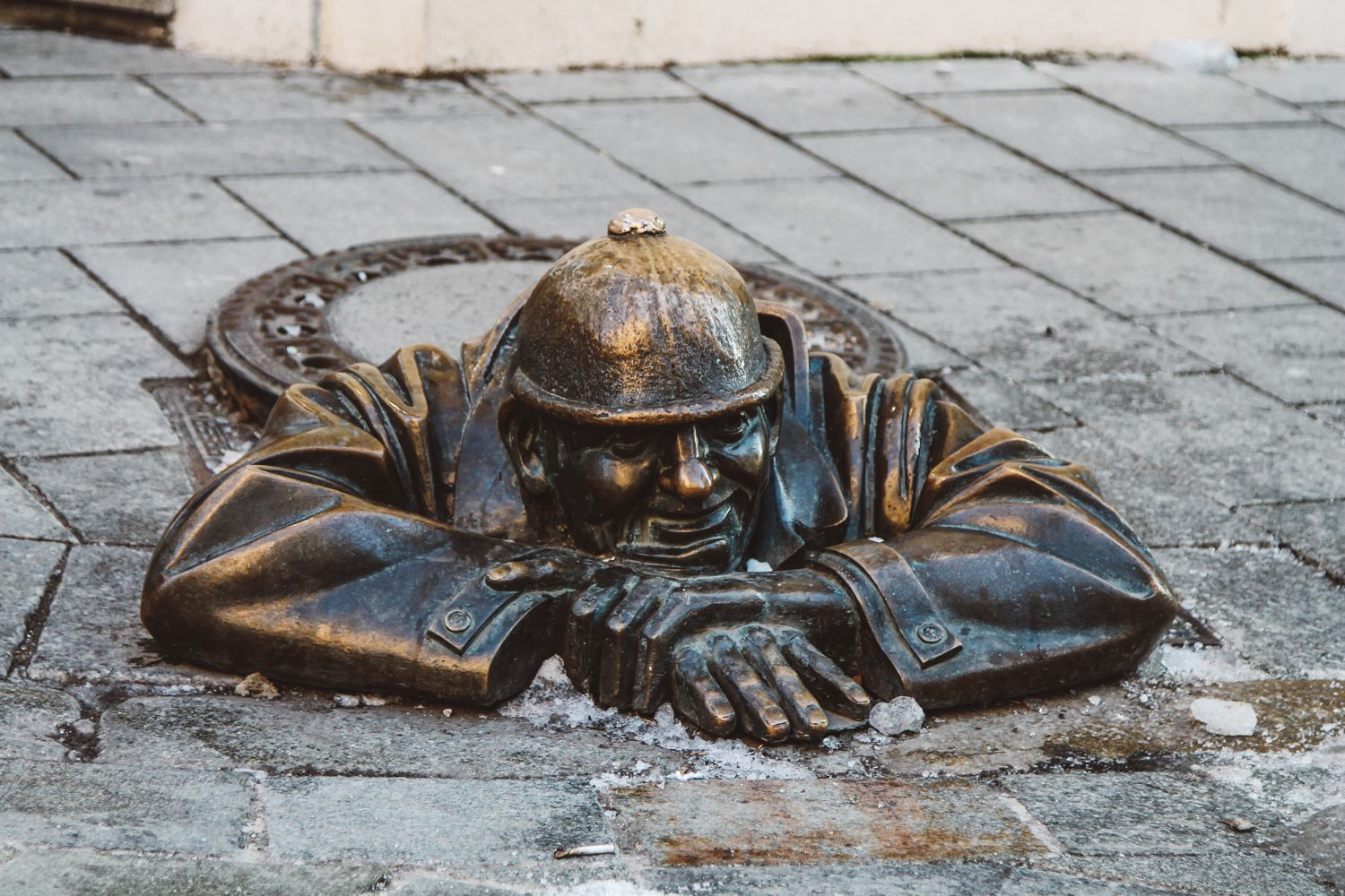 23 Sights You Have To See in Bratislava! (10)