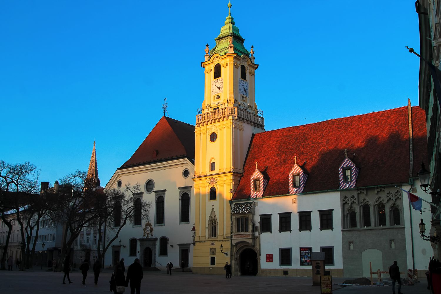 23 Sights You Have To See in Bratislava! (9)