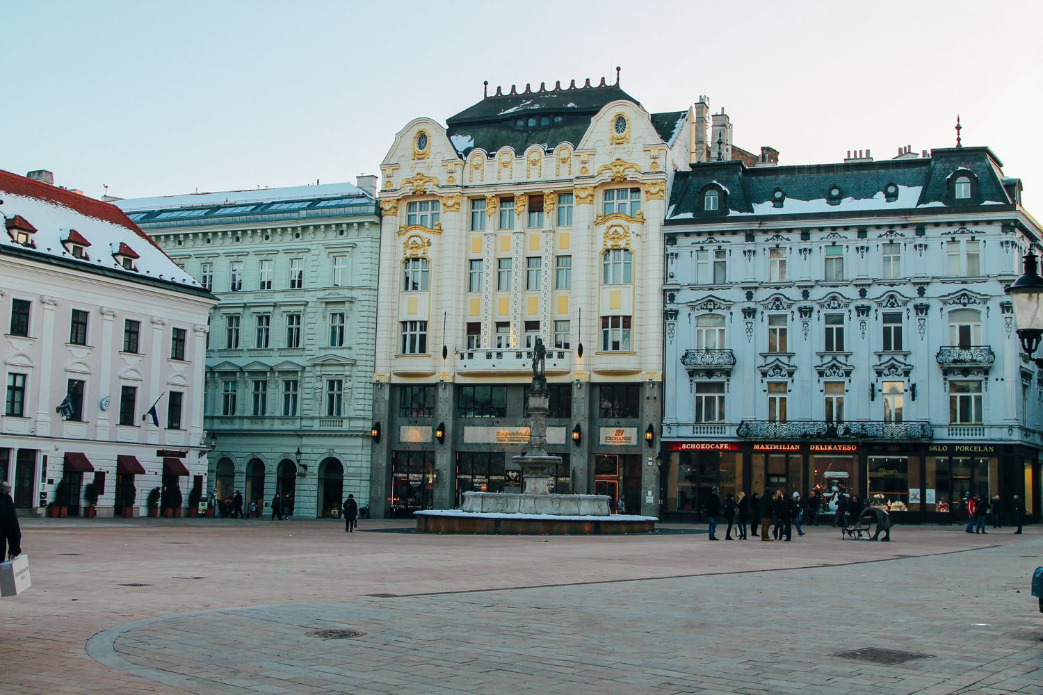 23 Sights You Have To See in Bratislava! (8)