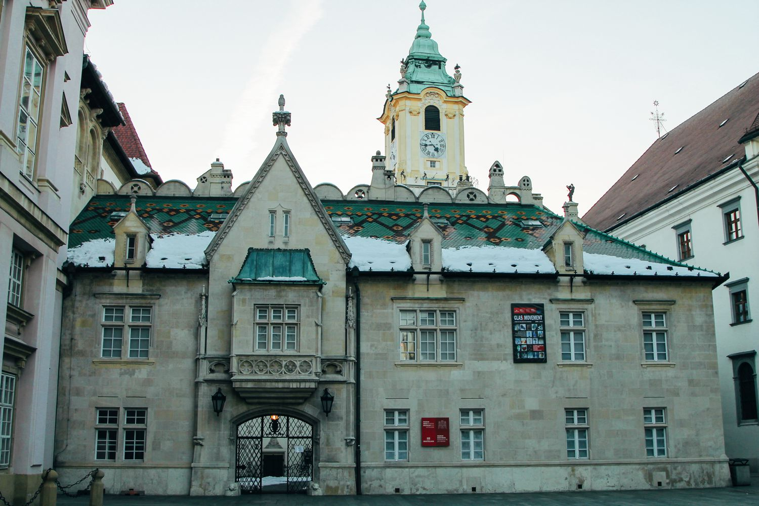 23 Sights You Have To See in Bratislava! (6)