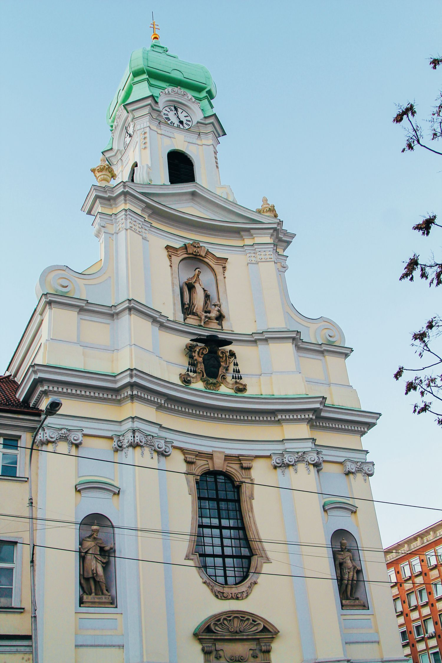 23 Sights You Have To See in Bratislava! (5)
