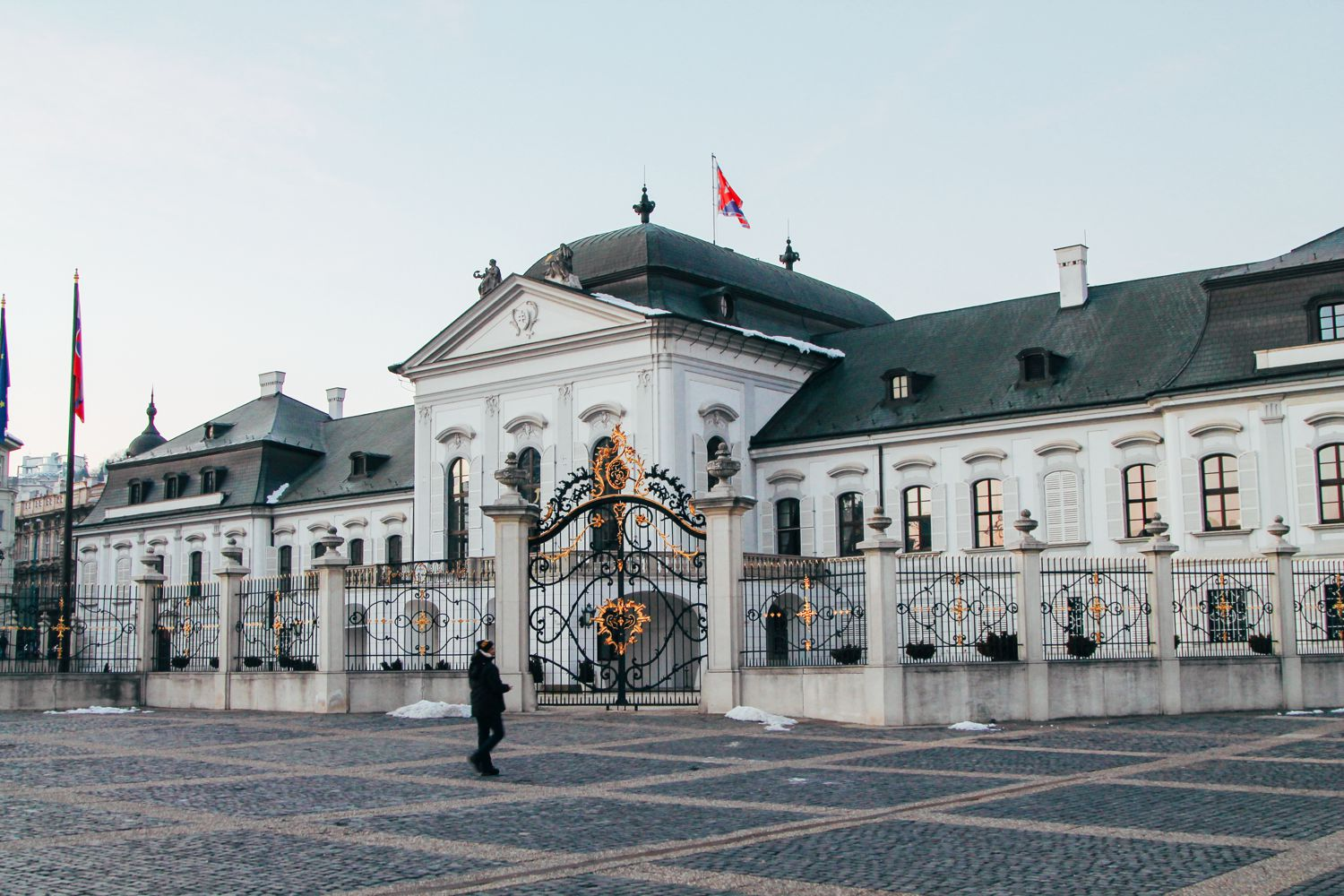 23 Sights You Have To See in Bratislava! (4)