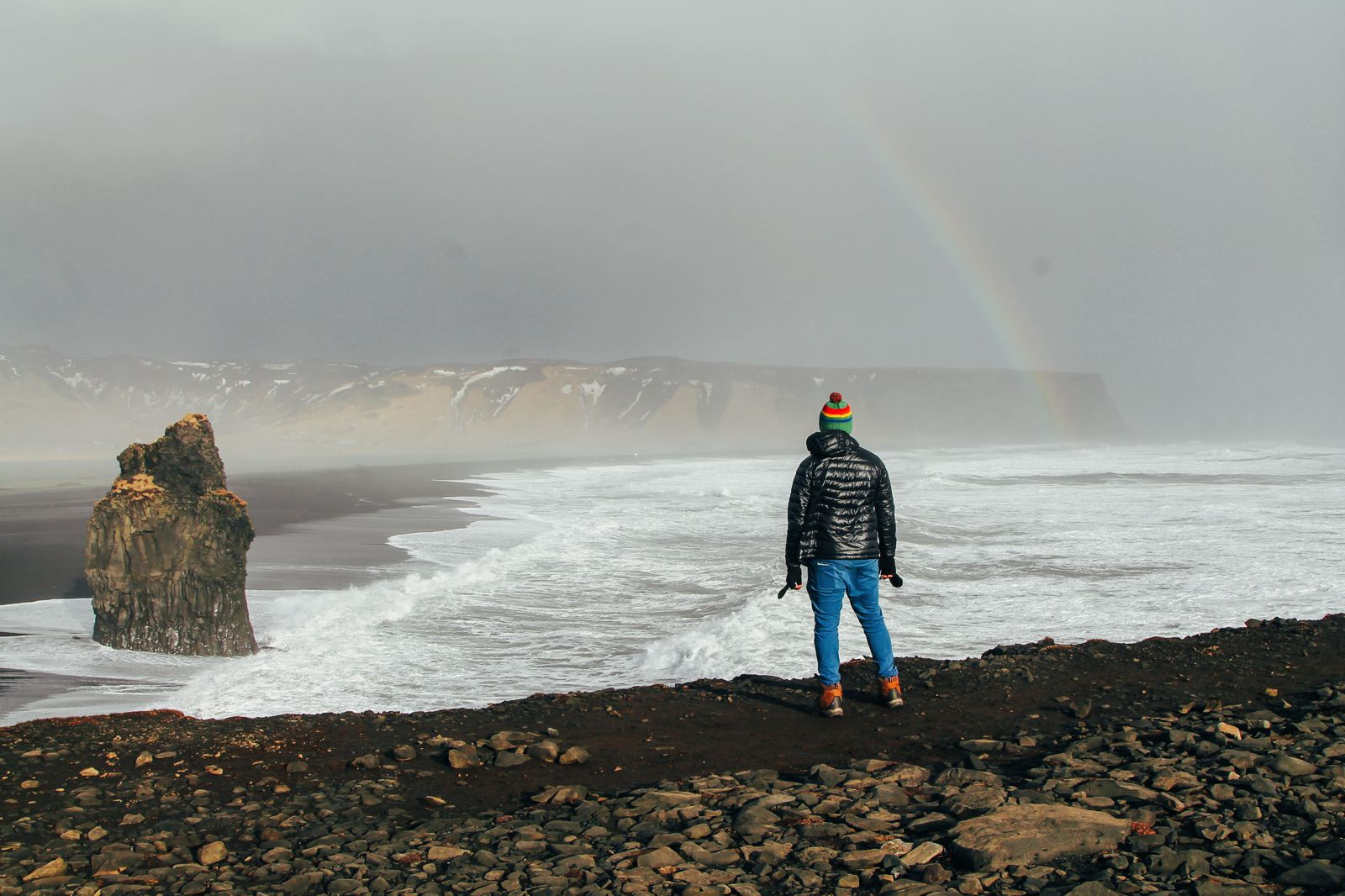 Dyrhólaey, Iceland - A Photo Diary... (2)