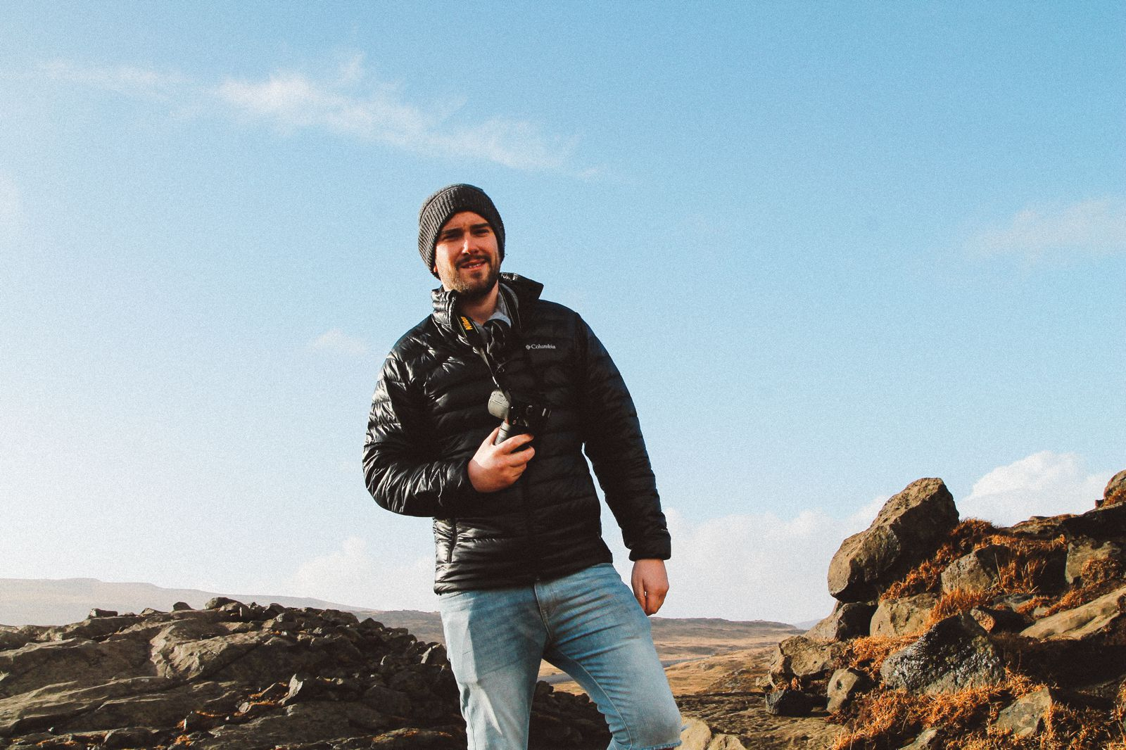 Dyrhólaey, Iceland - A Photo Diary... (6)