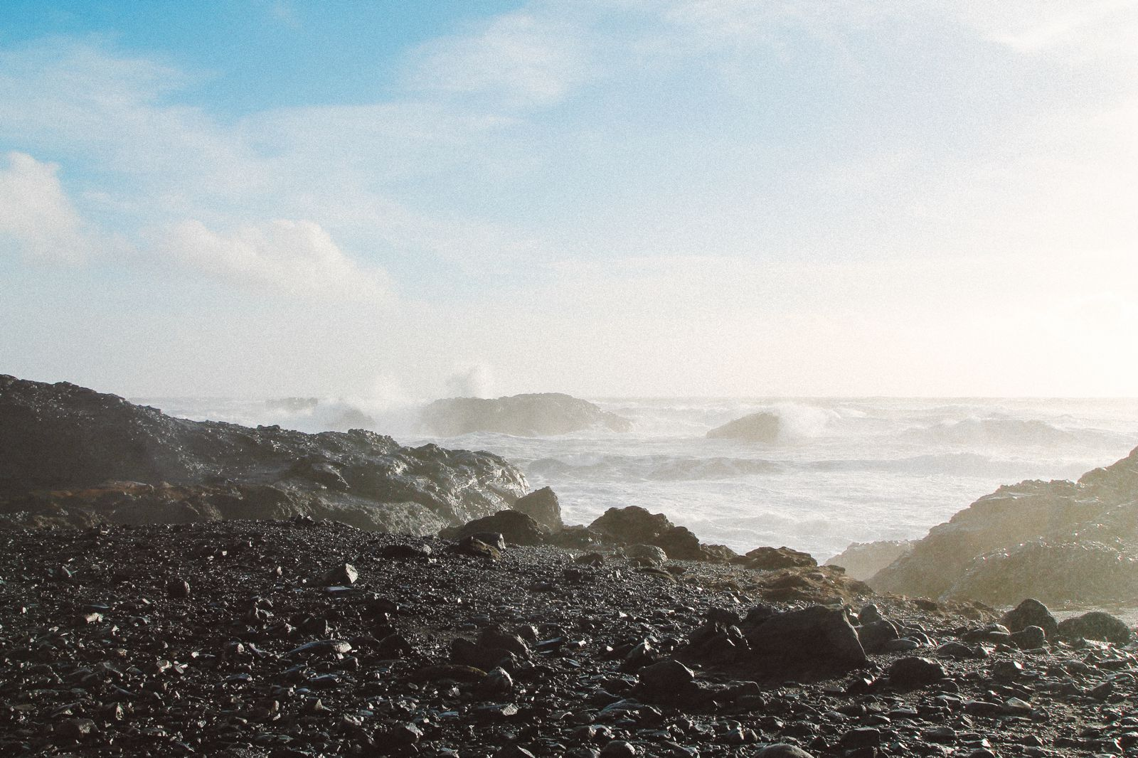 Dyrhólaey, Iceland - A Photo Diary... (7)