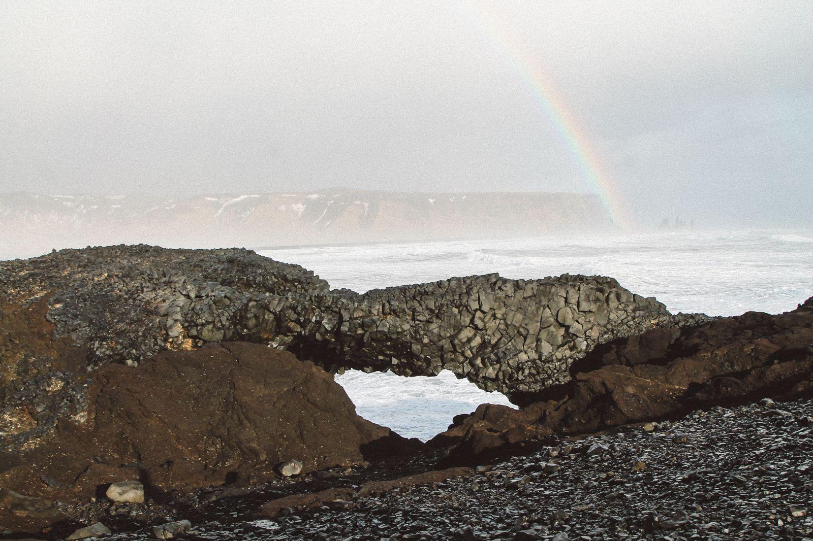 Dyrhólaey, Iceland - A Photo Diary... (8)