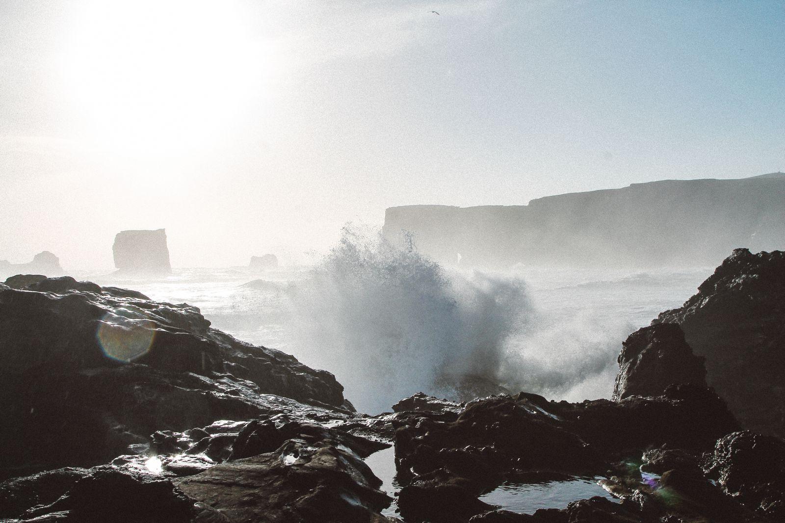 Dyrhólaey, Iceland - A Photo Diary... (12)
