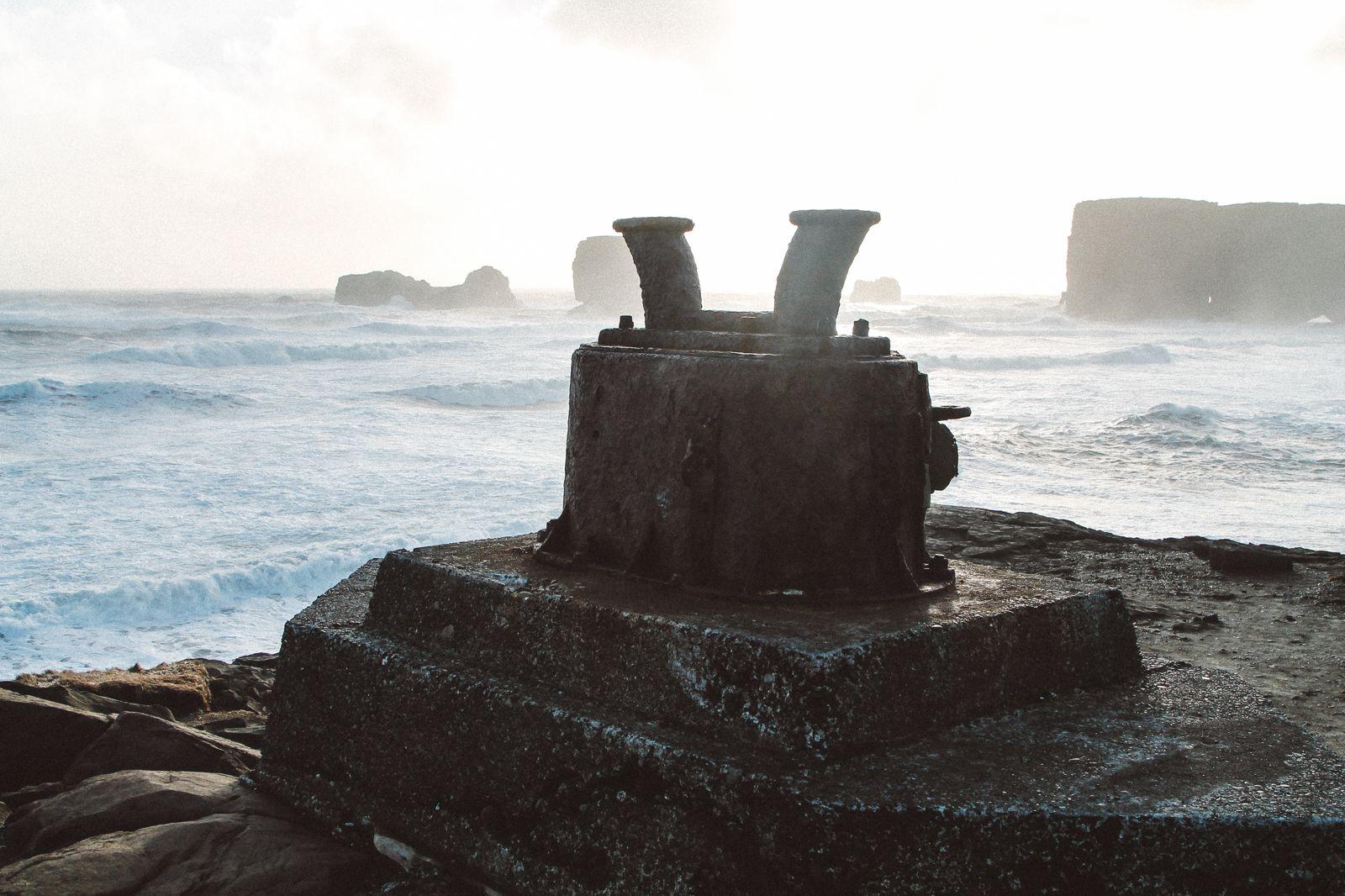 Dyrhólaey, Iceland - A Photo Diary... (20)