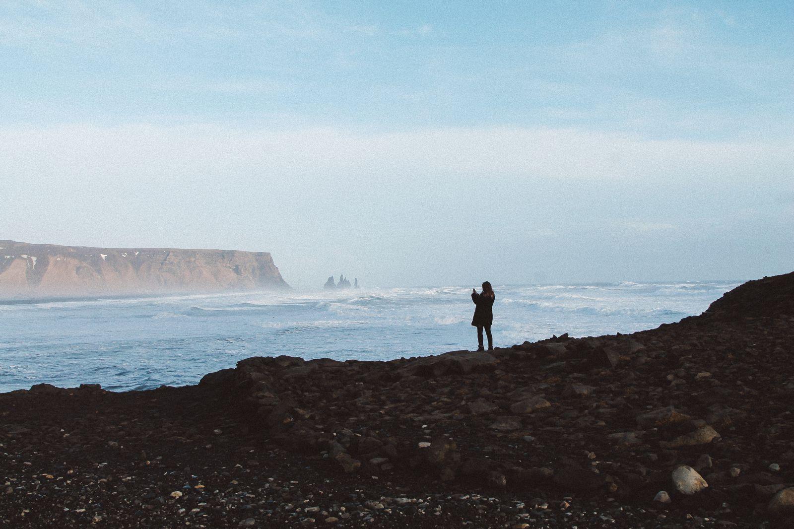 Dyrhólaey, Iceland - A Photo Diary... (22)