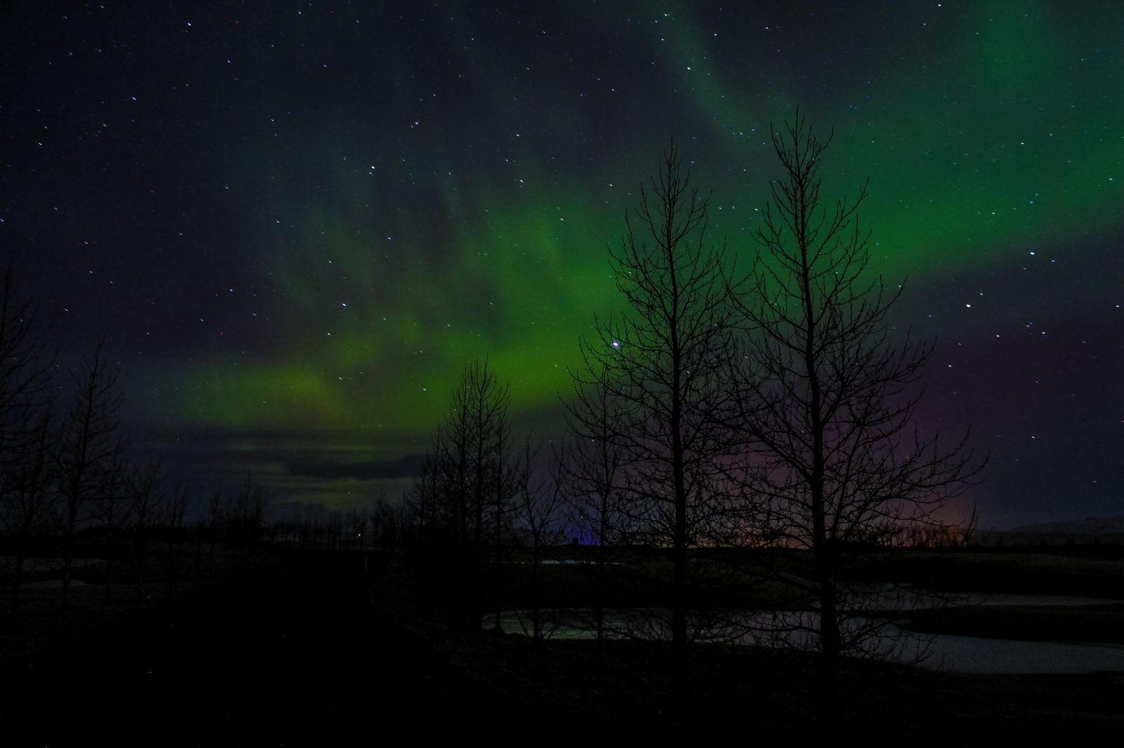 The Northern Lights in Iceland and Hotel Laki - www.HandLuggageOnly.co.uk (18)