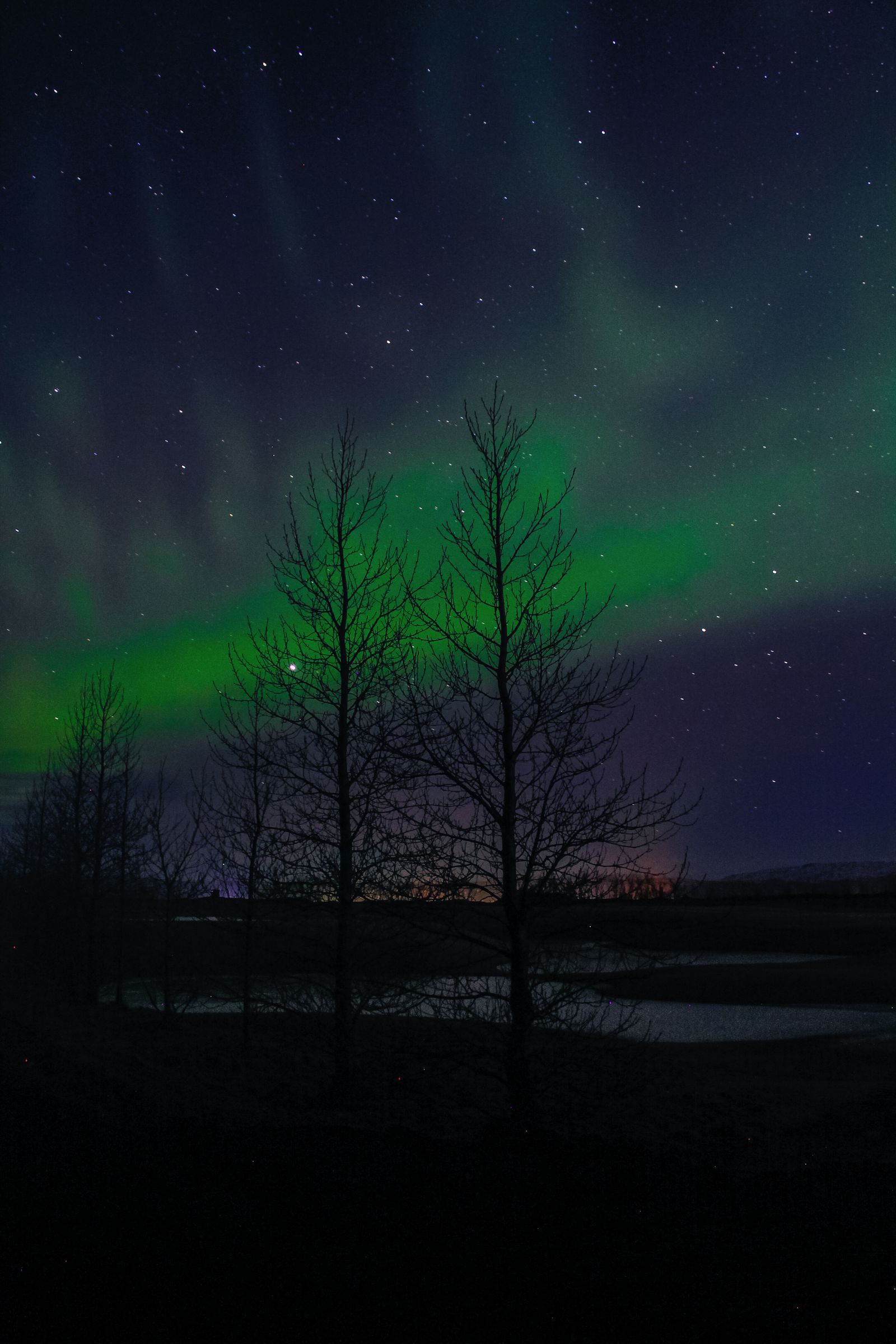 The Northern Lights in Iceland and Hotel Laki - www.HandLuggageOnly.co.uk (14)