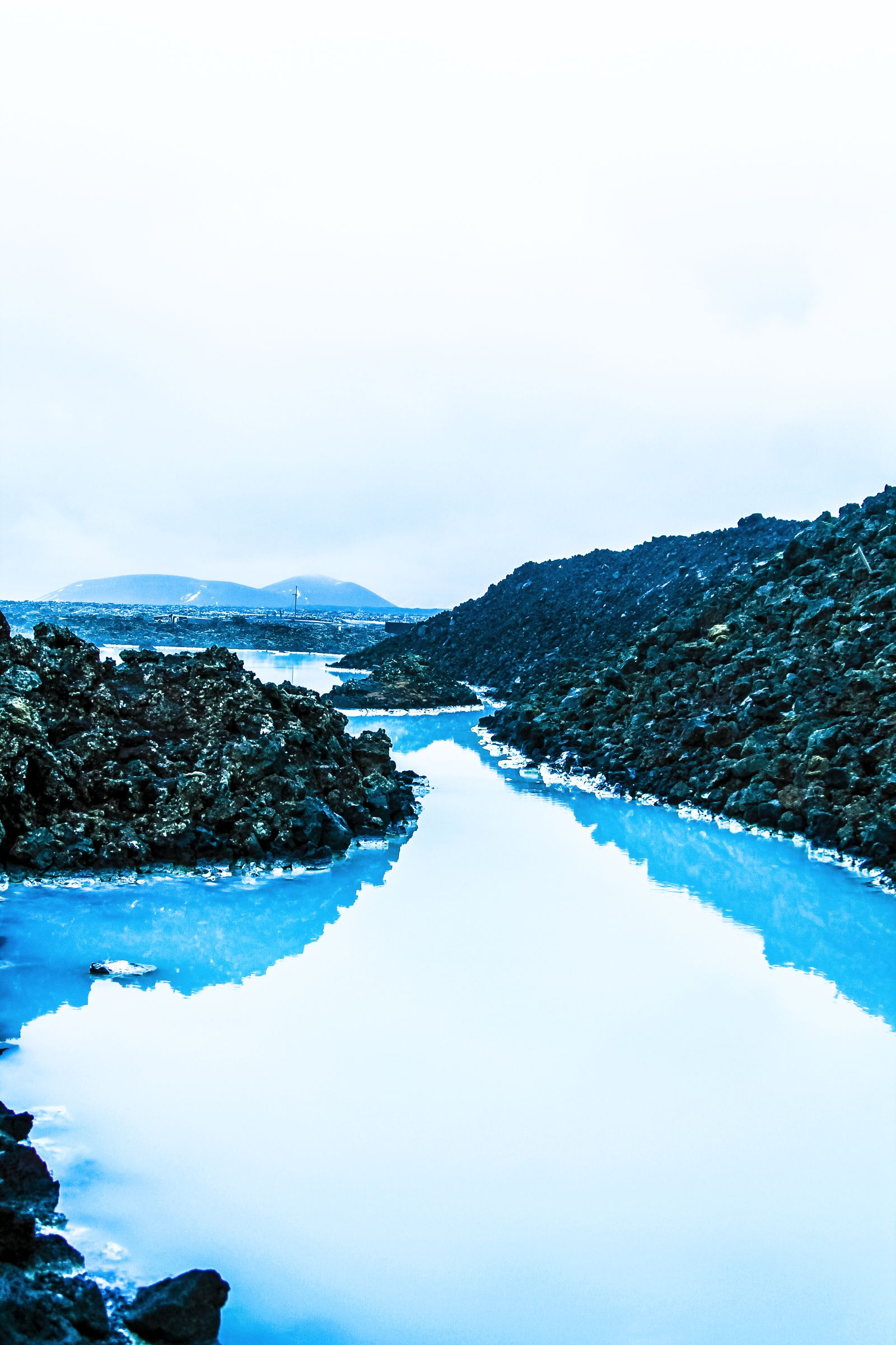 The Blue Lagoon in Iceland on Hand Luggage Only - www.HandLuggageOnly.co.uk (20)