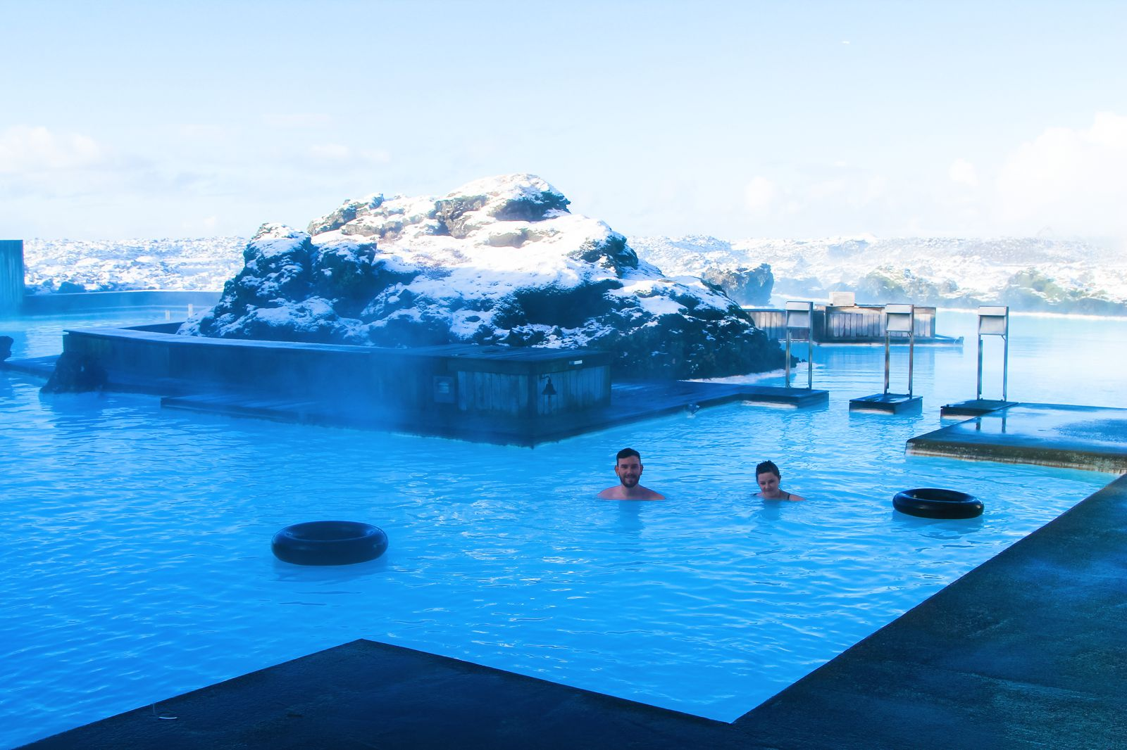 The Blue Lagoon in Iceland on Hand Luggage Only - www.HandLuggageOnly.co.uk (32)