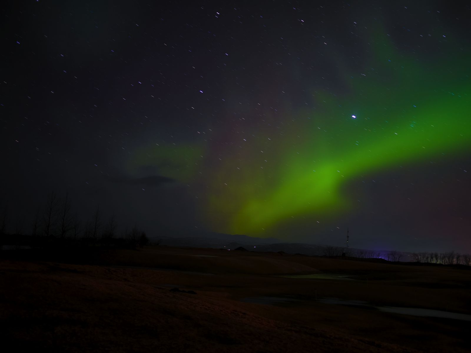 The Northern Lights in Iceland and Hotel Laki - www.HandLuggageOnly.co.uk (17)