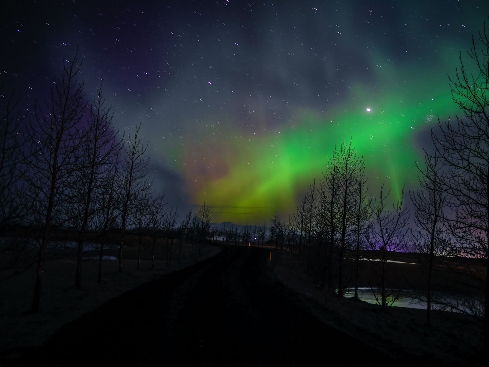 This Is The Best Place To See The Northern Lights In