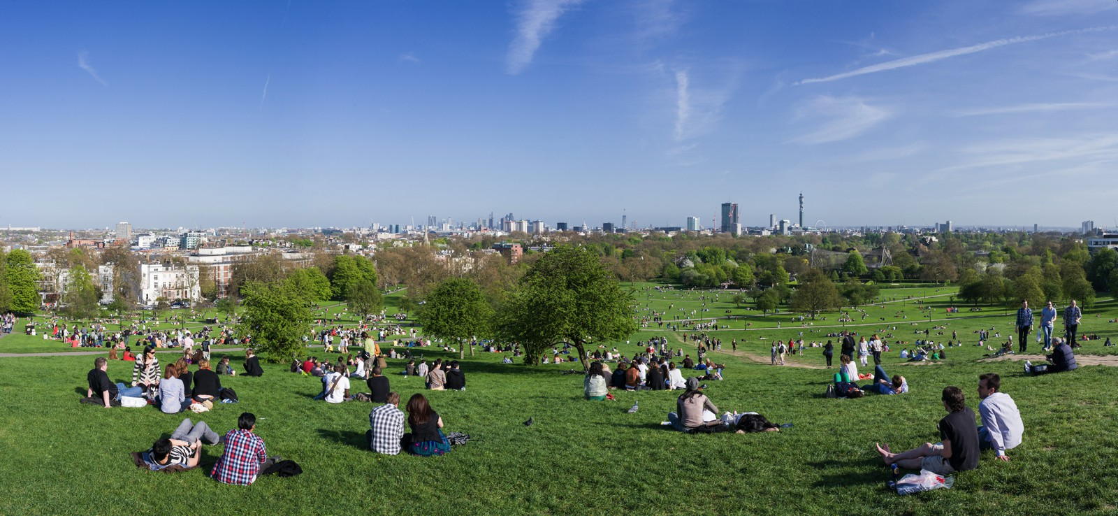 14 Places With The Best Views Of London & All You Need To Know About Visiting These Places! (6)
