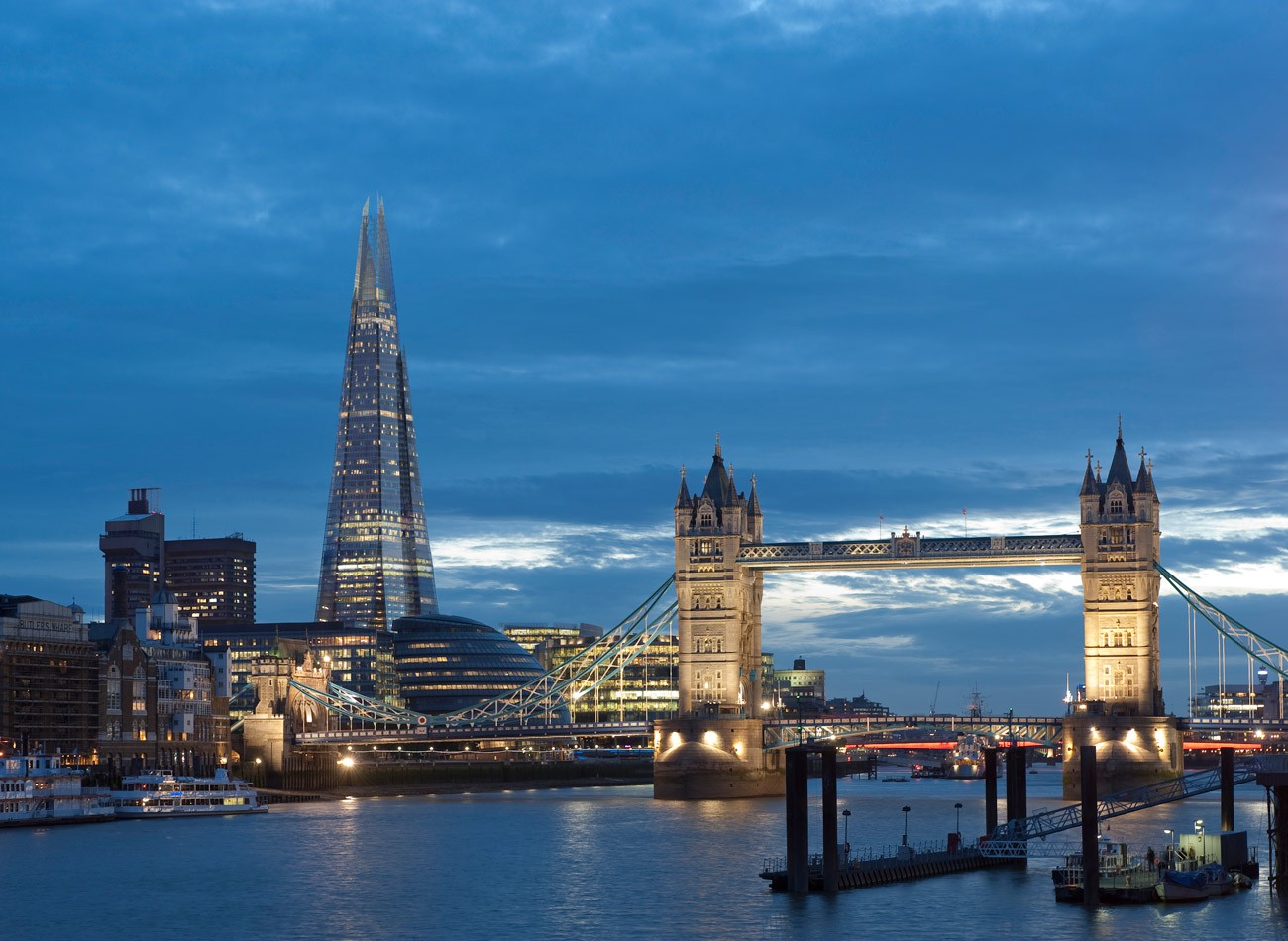 14 Places With The Best Views Of London & All You Need To Know About Visiting These Places! (10)