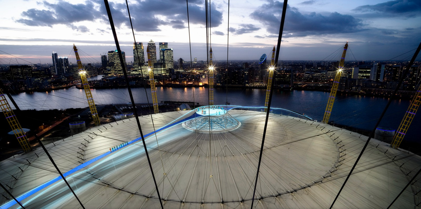 14 Places With The Best Views Of London & All You Need To Know About Visiting These Places! (2)