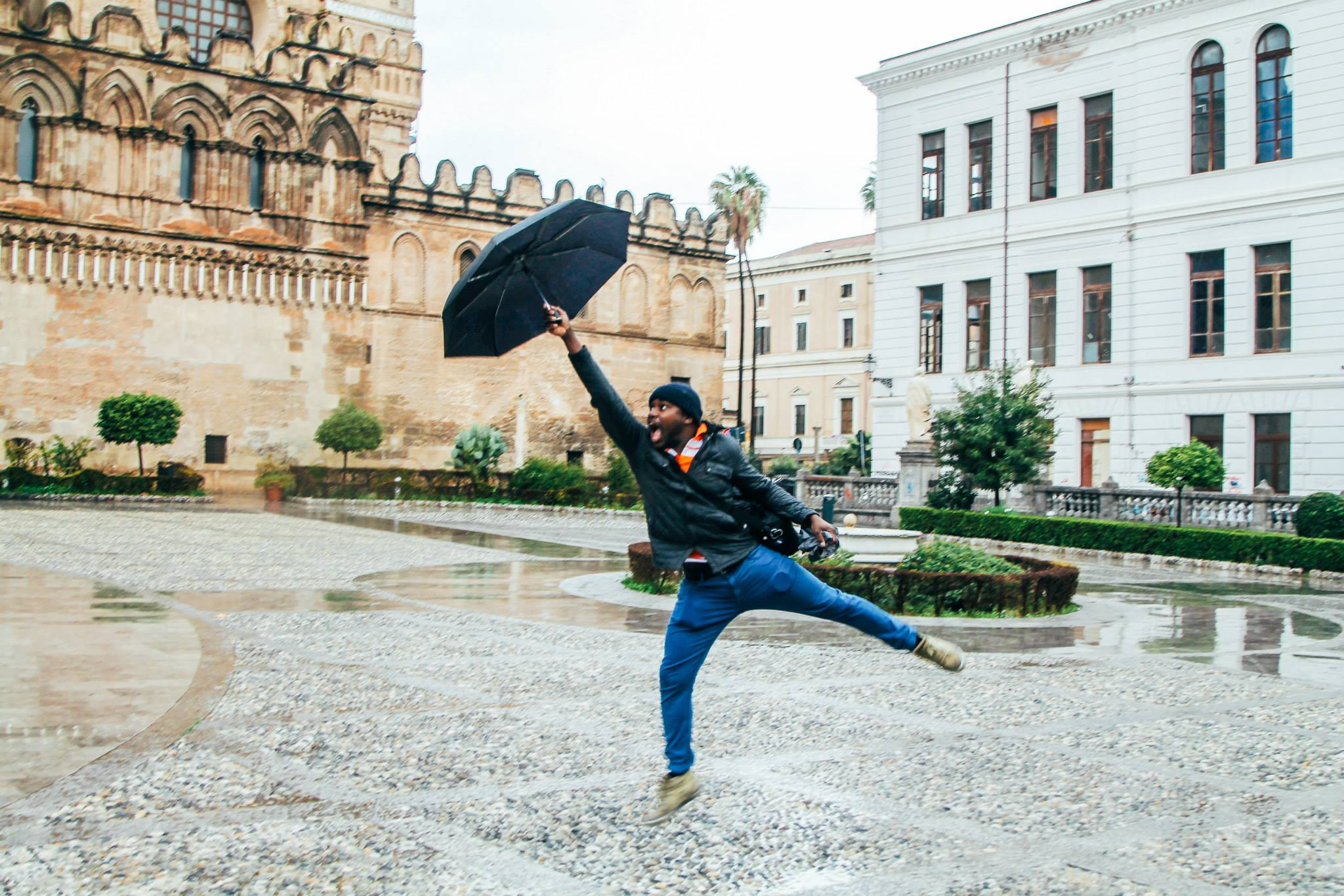 10 Reasons You Don't Need To Quit Your Job To Travel The World! (3)