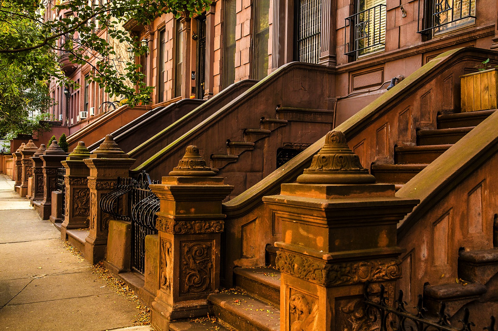 Your complete guide To Visit The Neighbourhoods Of New York (4)
