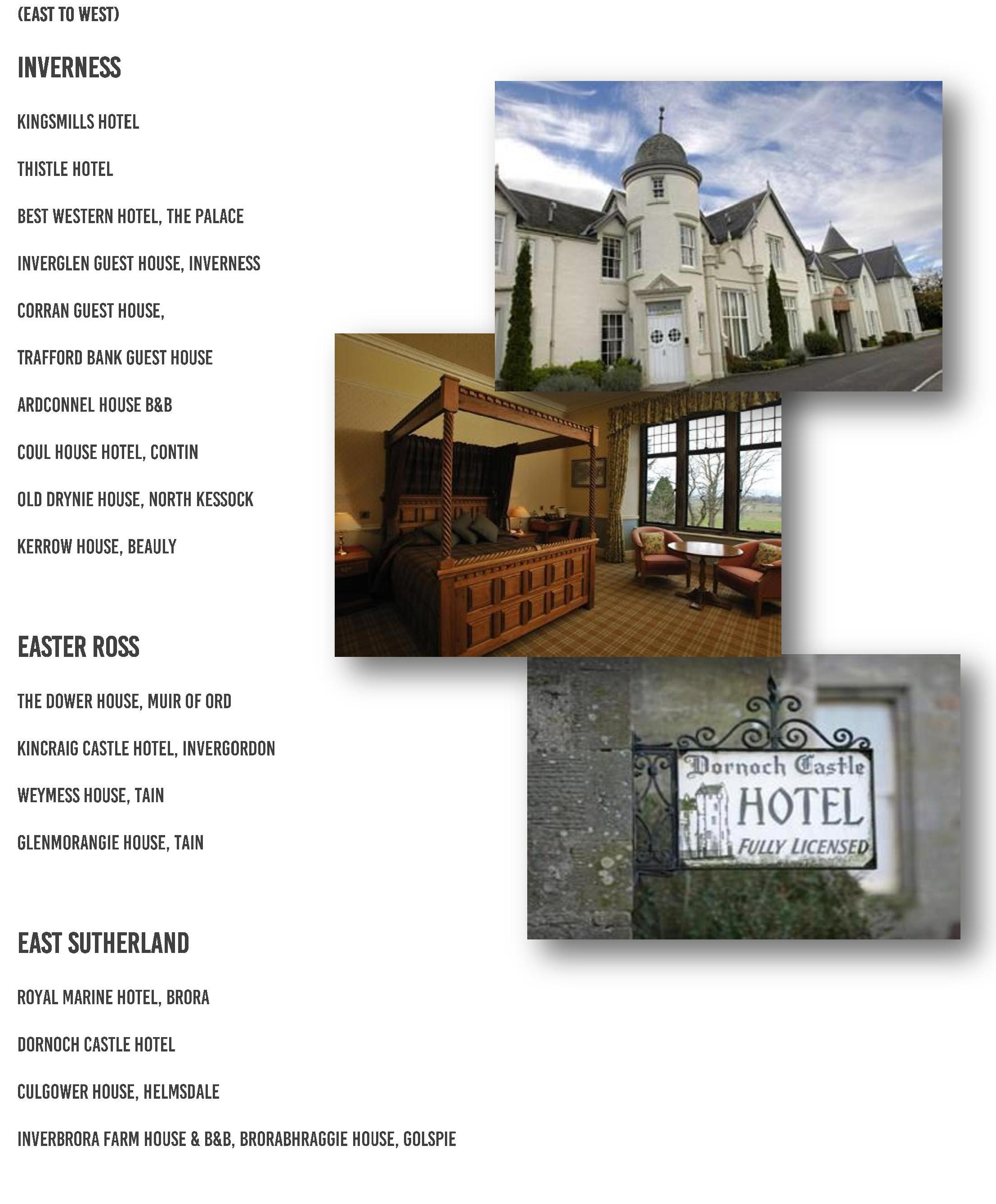The Complete Guide To Travelling Across The Highlands Of Scotland In The UK (1)