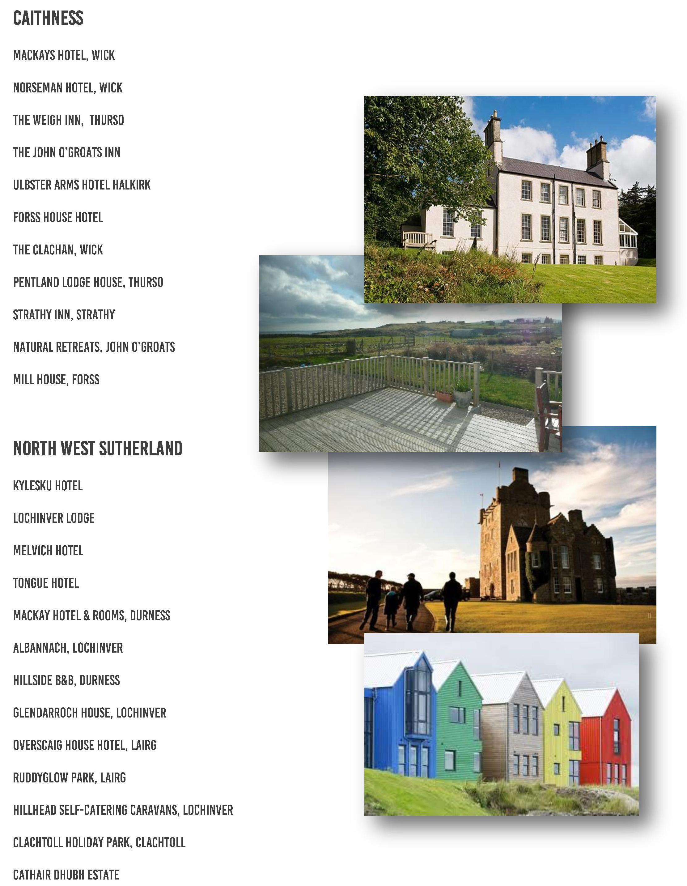 The Complete Guide To Travelling Across The Highlands Of Scotland In The UK (2)