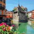 15 Reasons Why You Need To Visit Annecy In France!