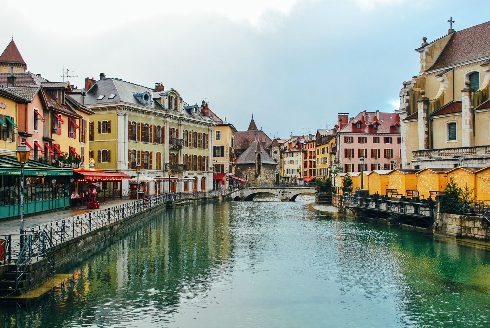 15 Reasons Why You Need To Visit Annecy In The South Of France! (1)