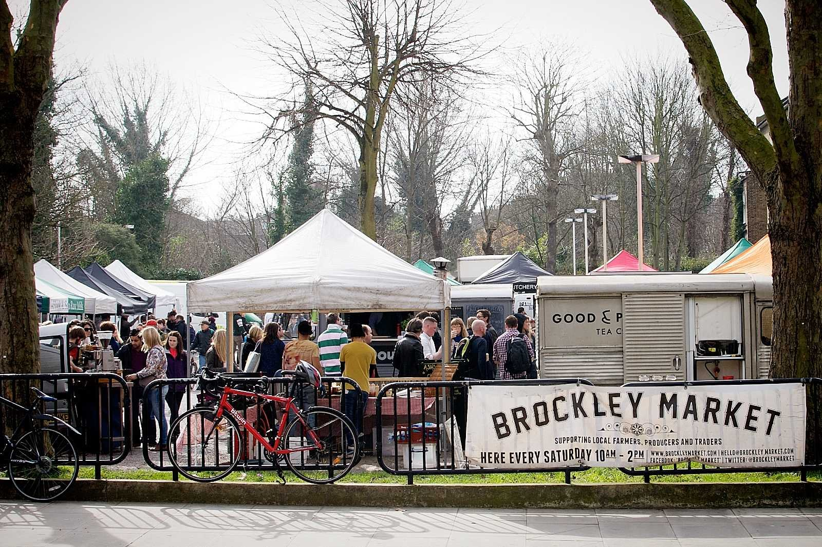 14 Amazing Street Food Markets You Have To Visit In London! (13)