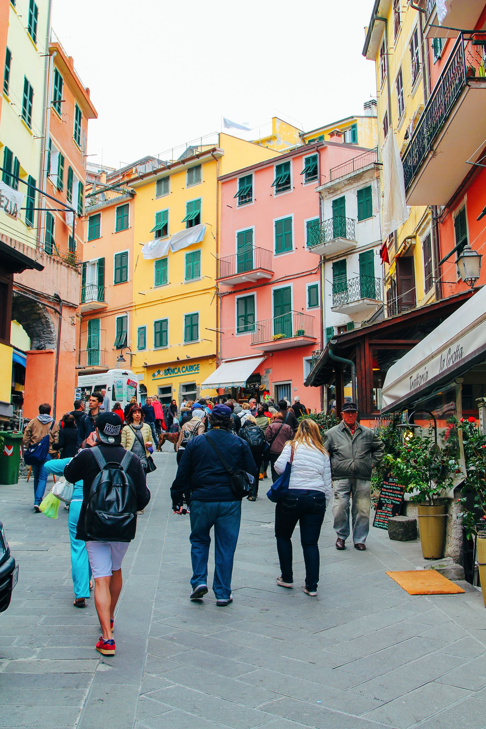 Riomaggiore in Cinque Terre, Italy - The Photo Diary! [1 of 5] (22)