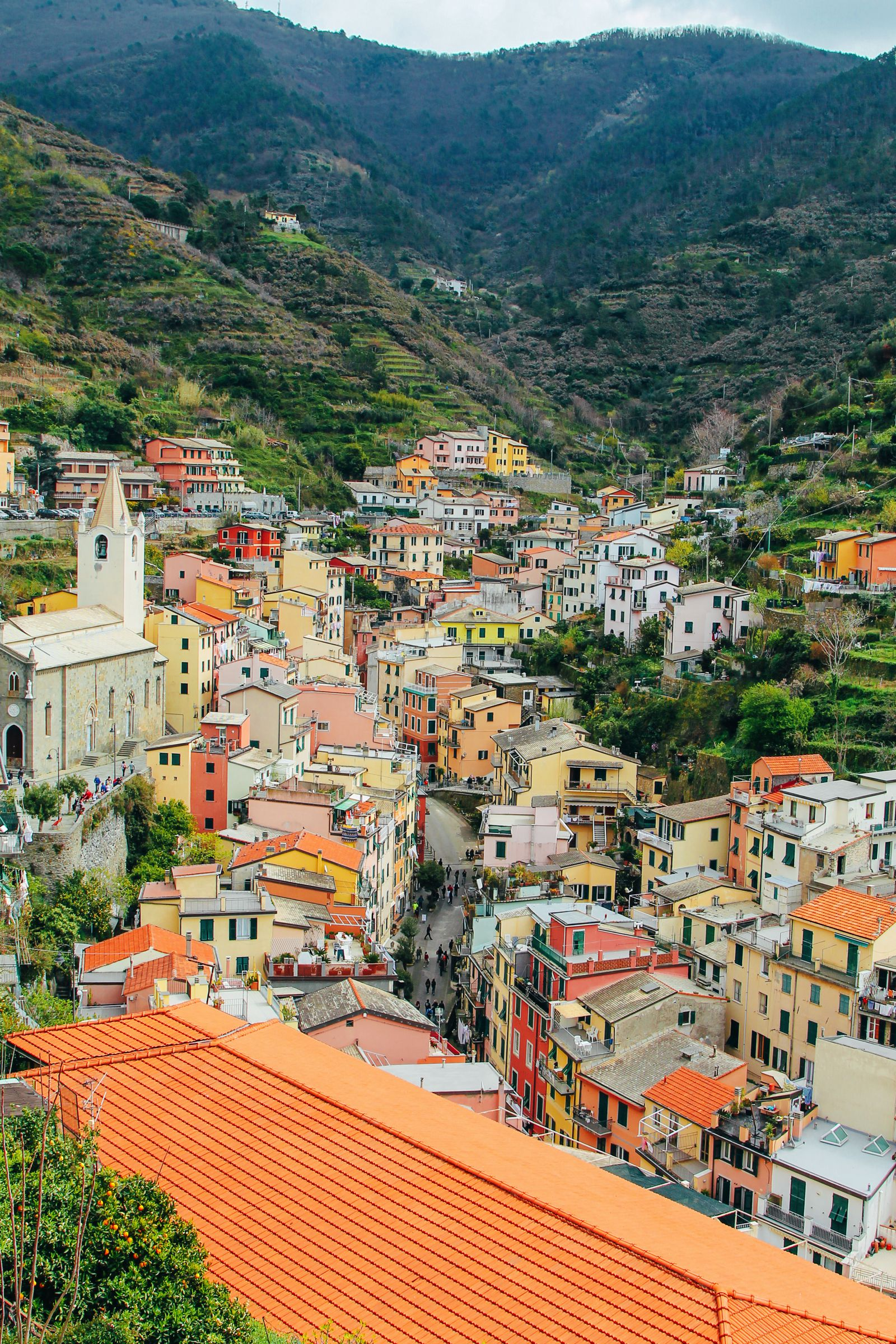 Riomaggiore in Cinque Terre, Italy - The Photo Diary! [1 of 5] (6)