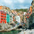 Riomaggiore in Cinque Terre, Italy – The Photo Diary! [1 of 5]
