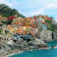 Italy On A Rickshaw – The Road Trip!