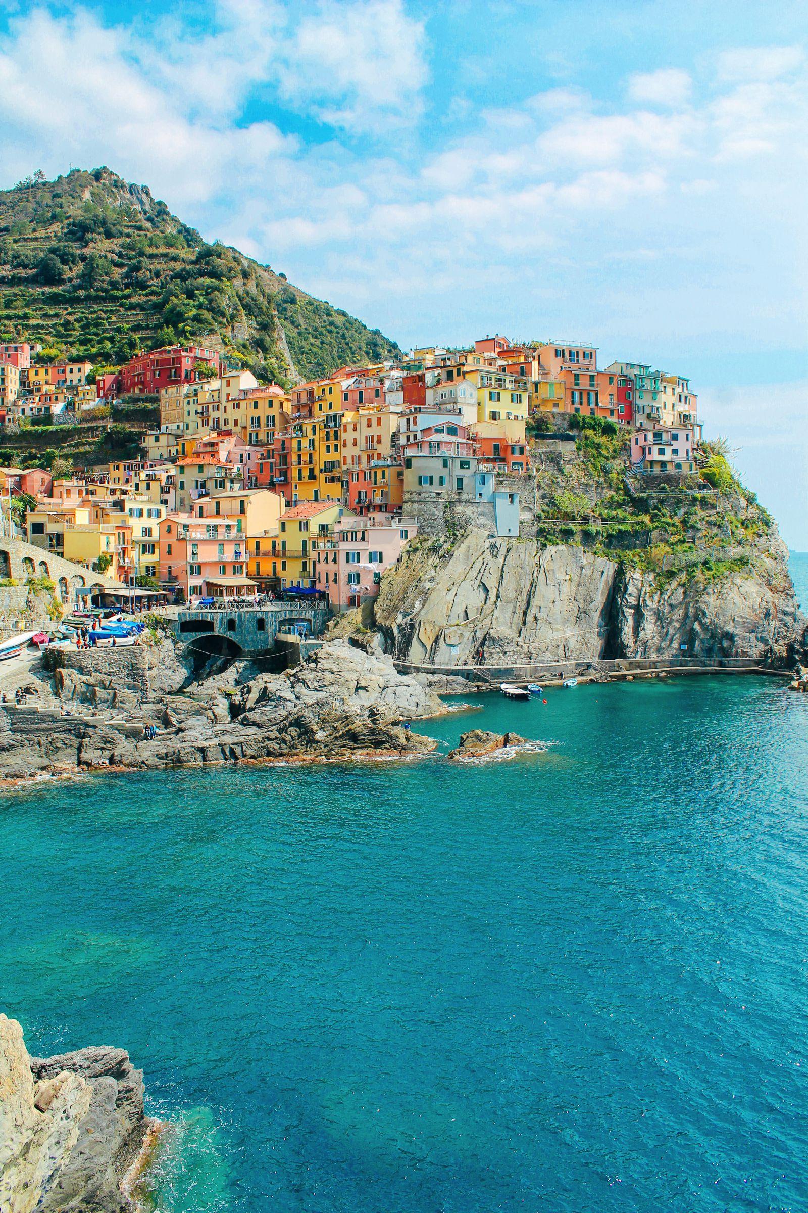 Manarola in Cinque Terre, Italy - The Photo Diary! [2 of 5] (5)