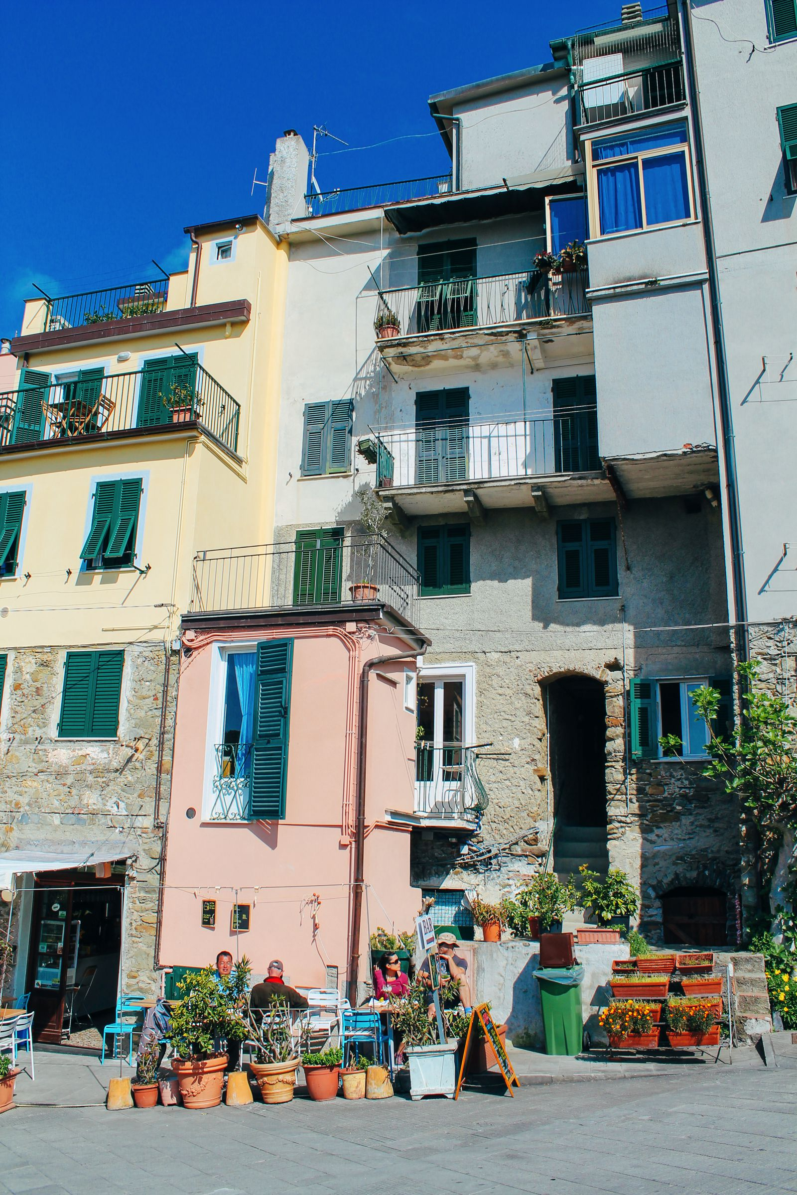 Corniglia in Cinque Terre, Italy - The Photo Diary! [3 of 5] (18)