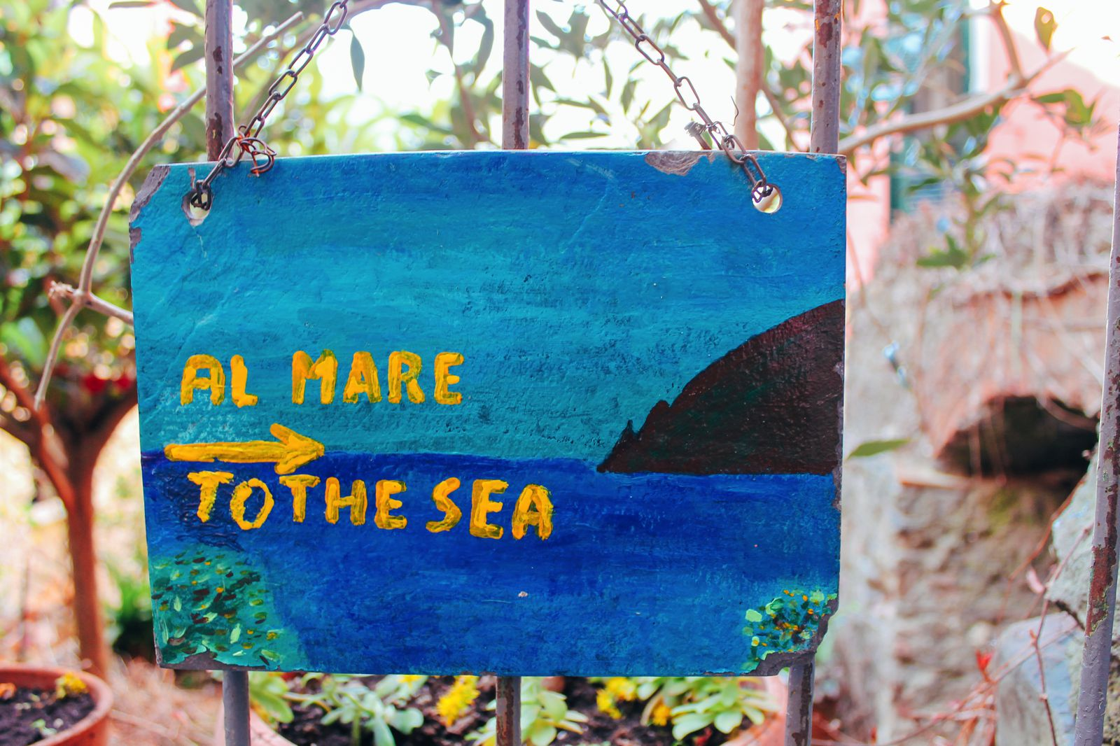 Corniglia in Cinque Terre, Italy - The Photo Diary! [3 of 5] (8)