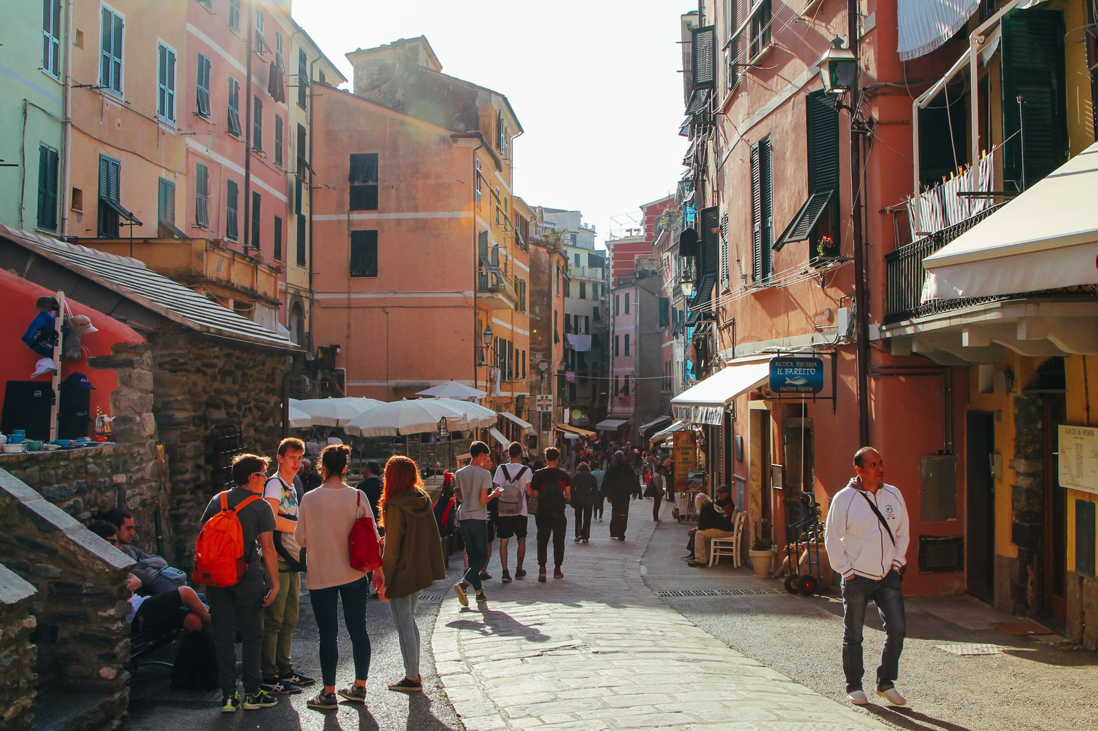 Vernazza in Cinque Terre, Italy - The Photo Diary! [4 of 5] (31)