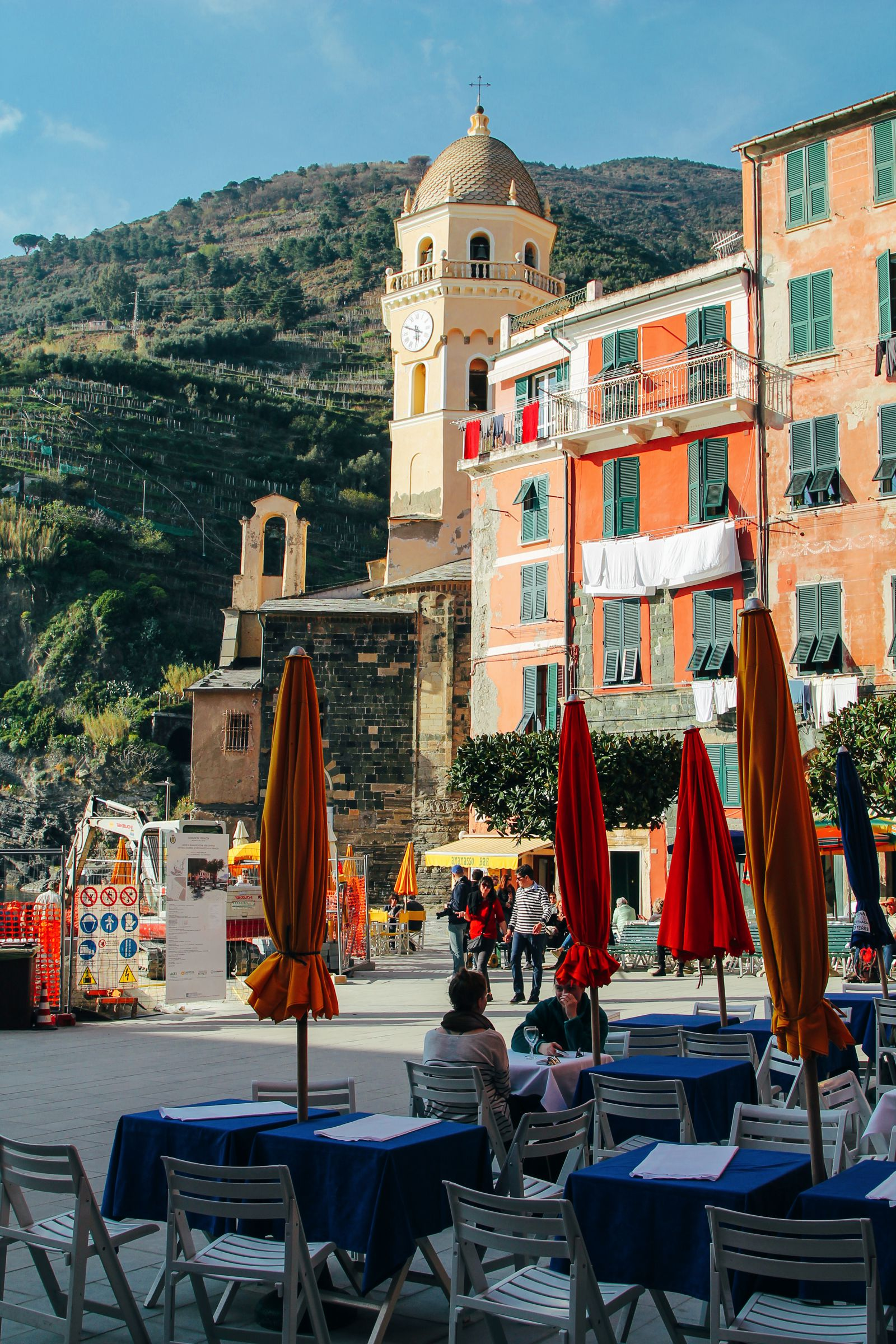 Vernazza in Cinque Terre, Italy - The Photo Diary! [4 of 5] (27)