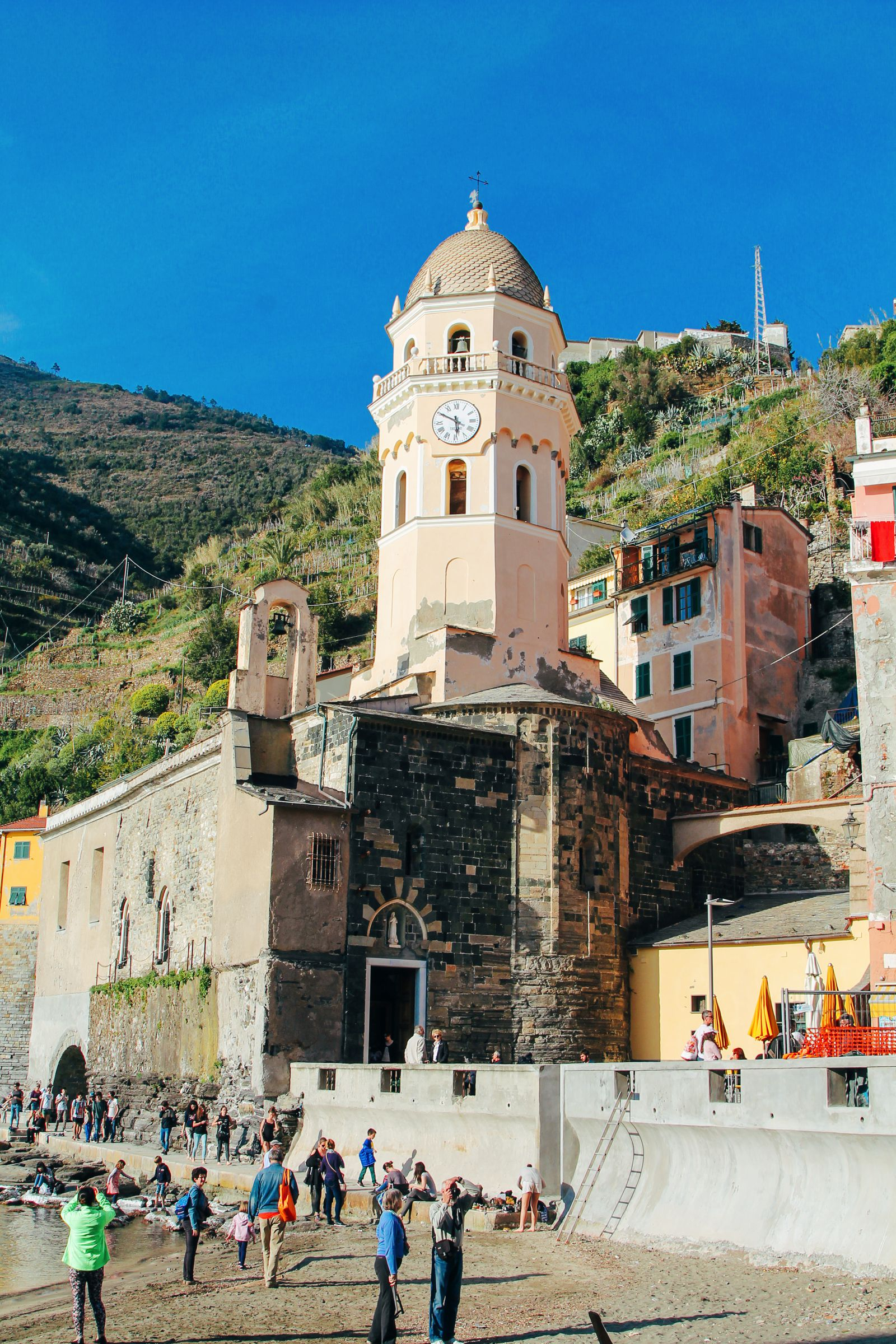 Vernazza in Cinque Terre, Italy - The Photo Diary! [4 of 5] (25)