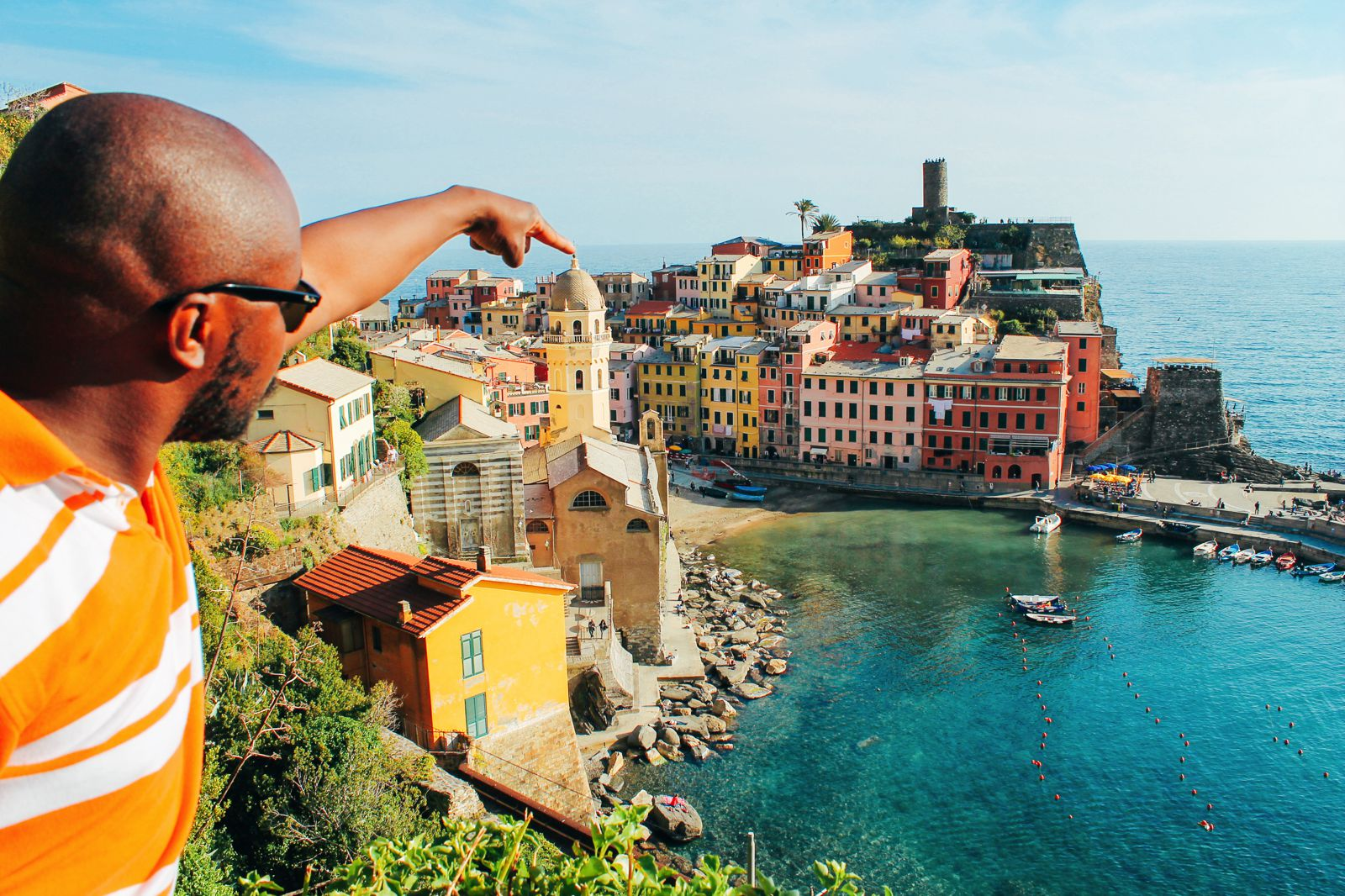 Vernazza in Cinque Terre, Italy - The Photo Diary! [4 of 5] (9)