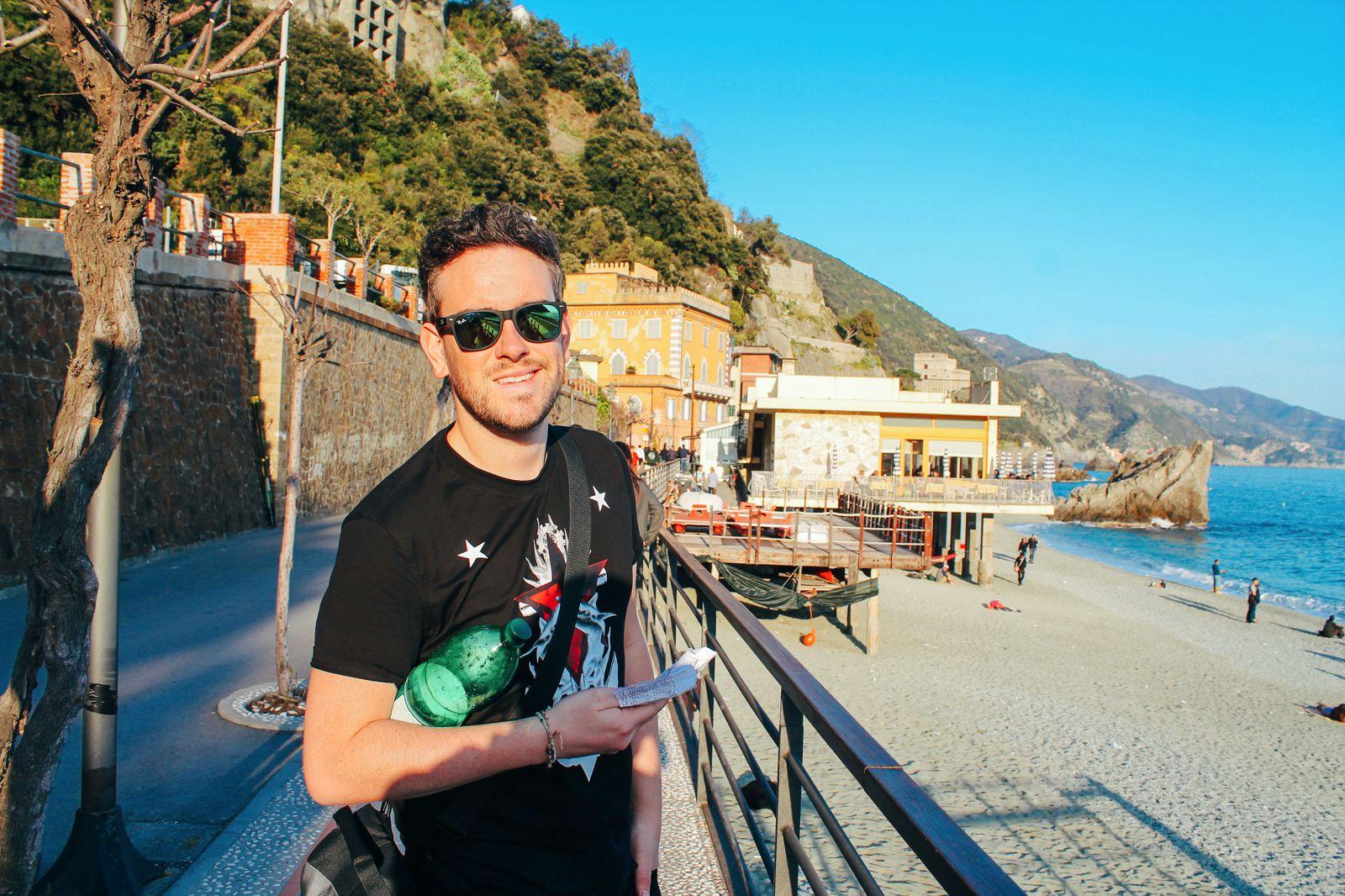 Monterosso al Mare in Cinque Terre, Italy - The Photo Diary! [5 of 5] (14)