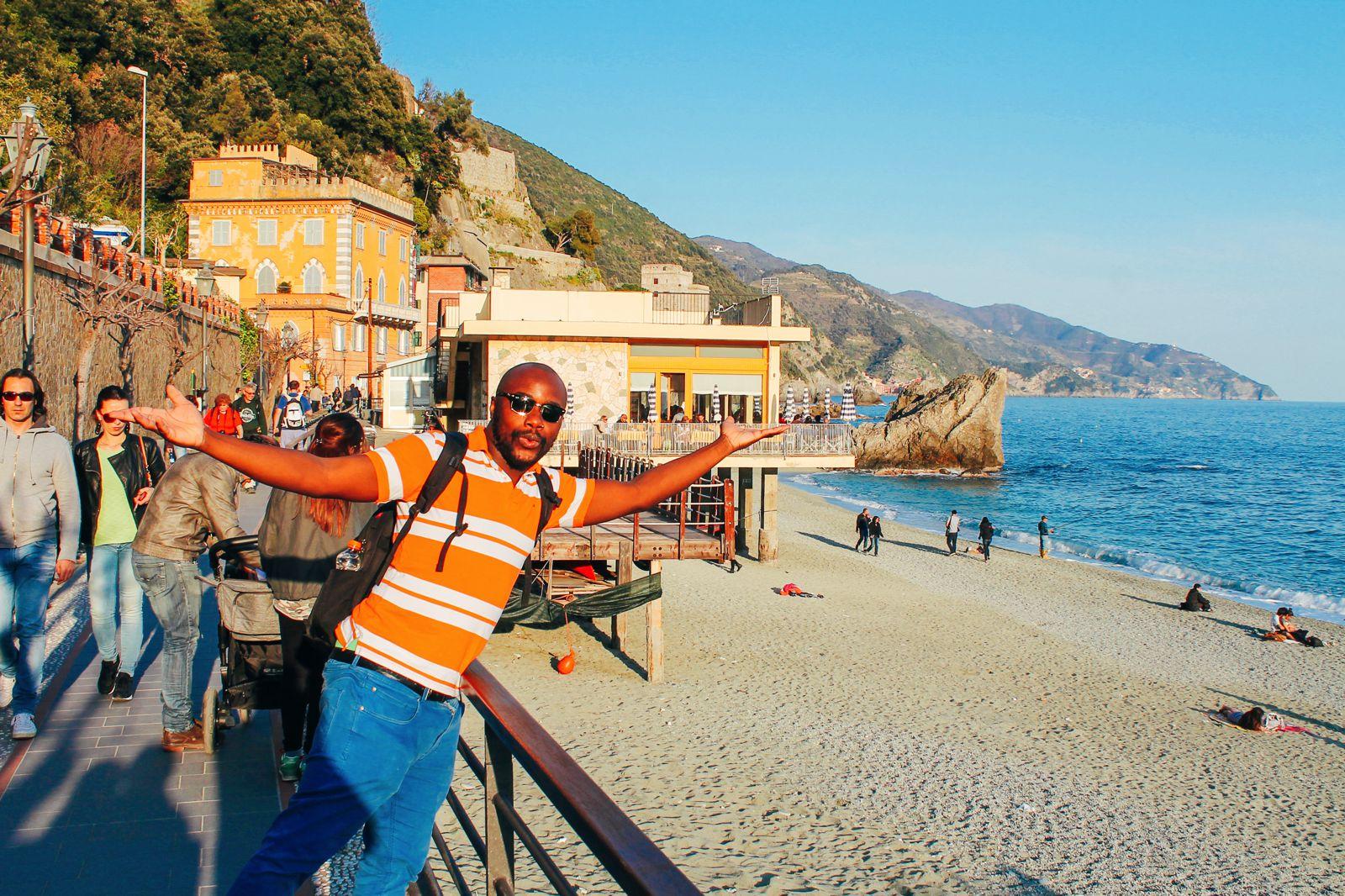 Monterosso al Mare in Cinque Terre, Italy - The Photo Diary! [5 of 5] (13)
