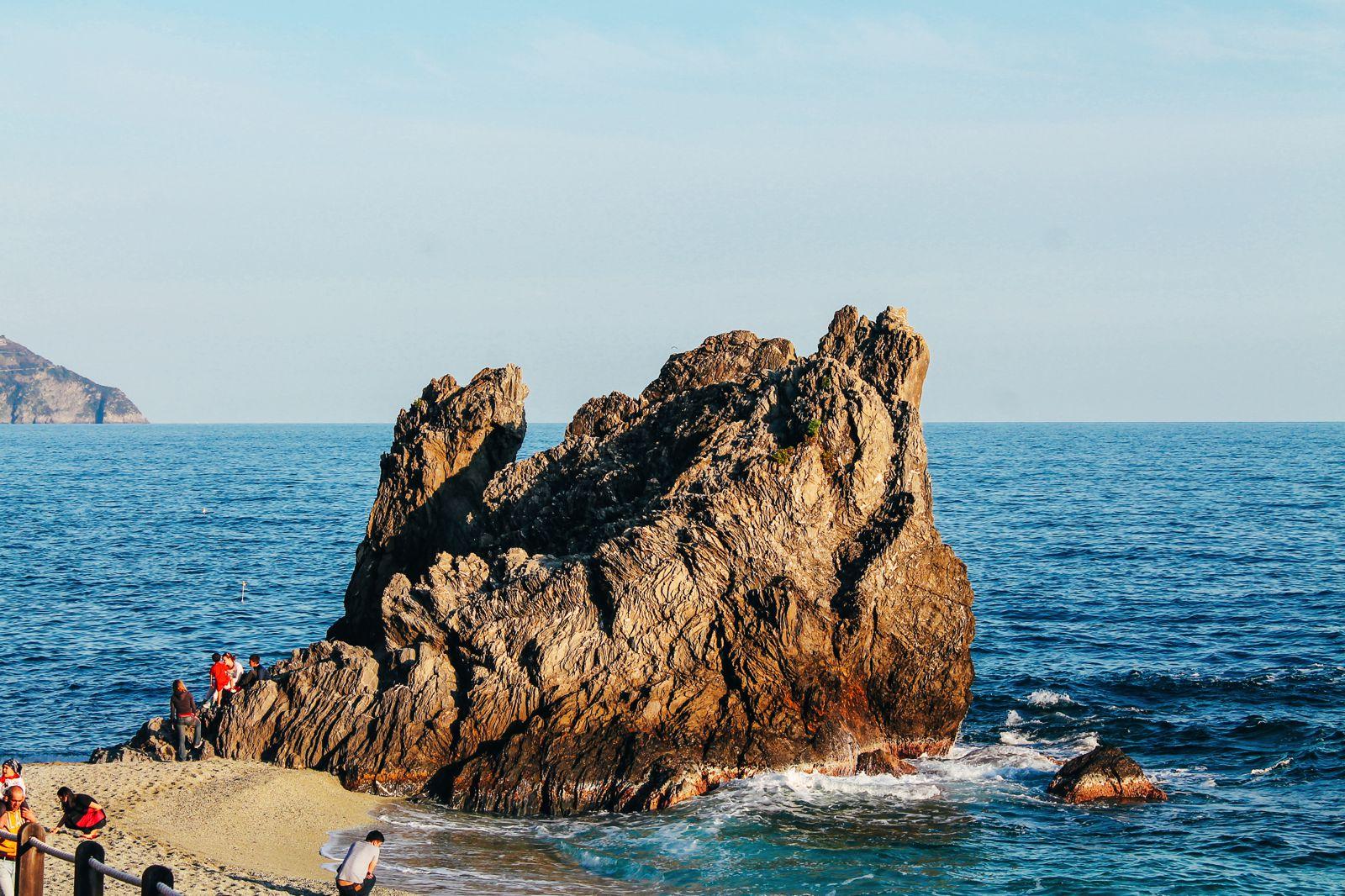 Monterosso al Mare in Cinque Terre, Italy - The Photo Diary! [5 of 5] (12)