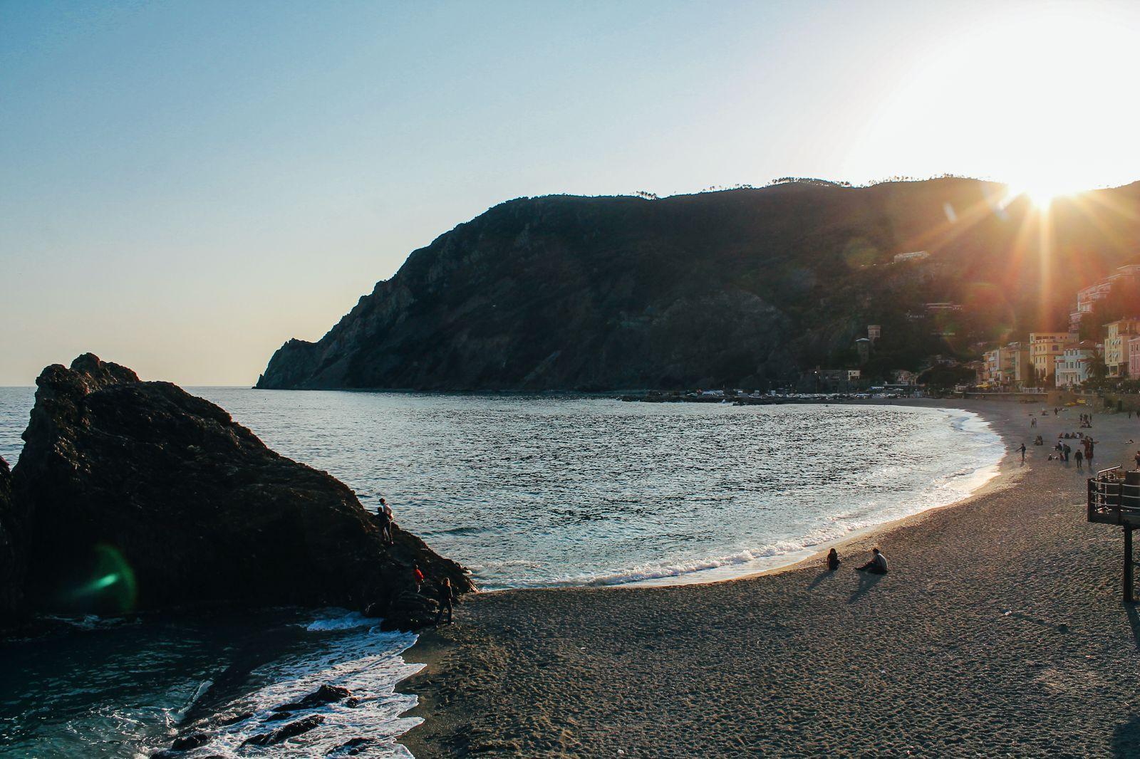 Monterosso al Mare in Cinque Terre, Italy - The Photo Diary! [5 of 5] (11)