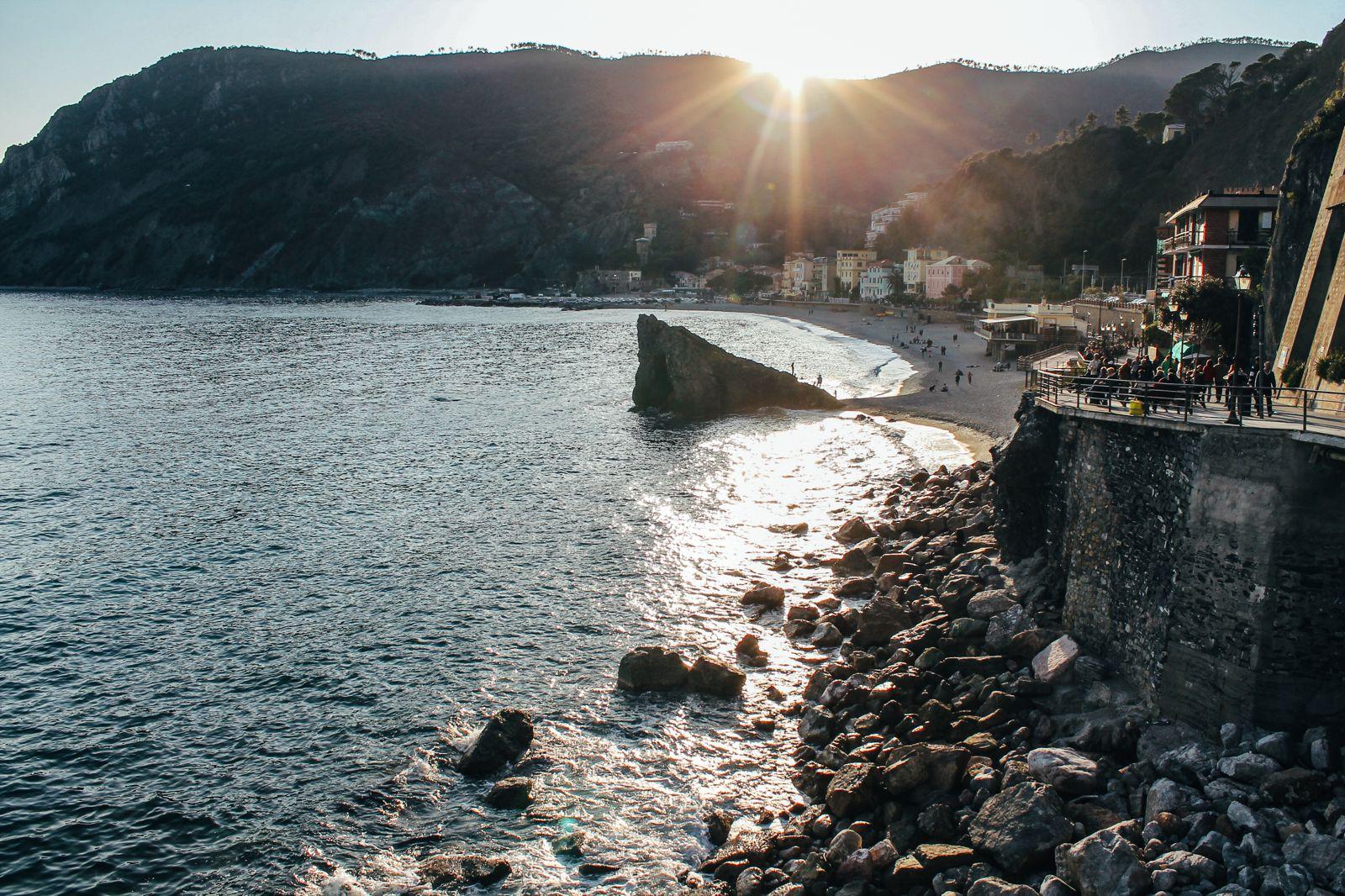 Monterosso al Mare in Cinque Terre, Italy - The Photo Diary! [5 of 5] (10)