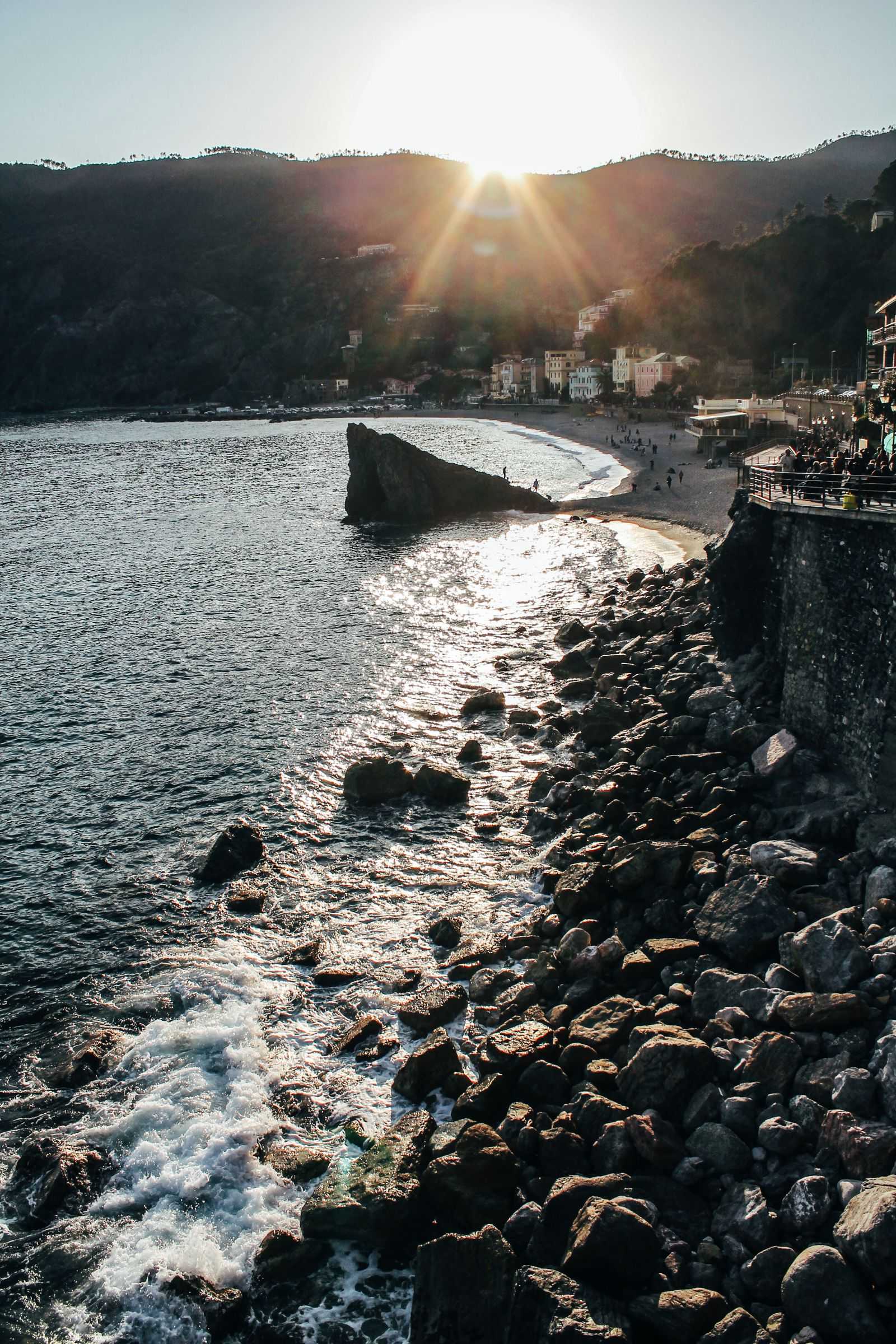 Monterosso al Mare in Cinque Terre, Italy - The Photo Diary! [5 of 5] (9)