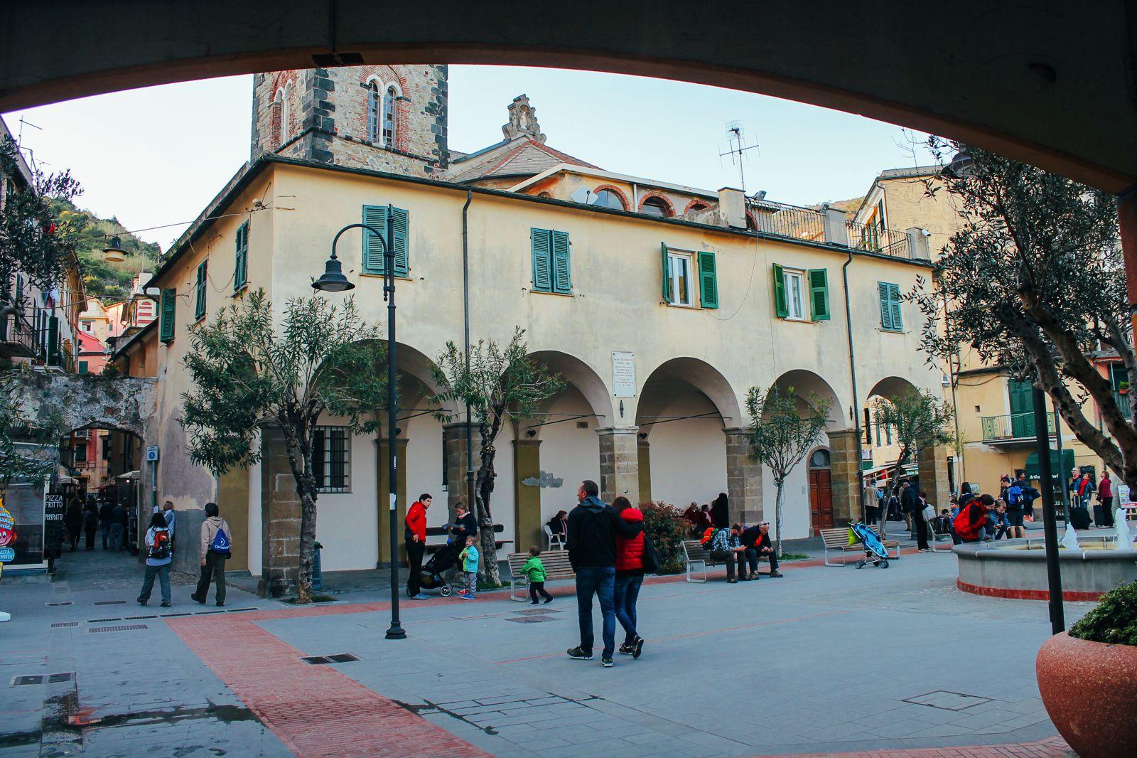 Monterosso al Mare in Cinque Terre, Italy - The Photo Diary! [5 of 5] (8)