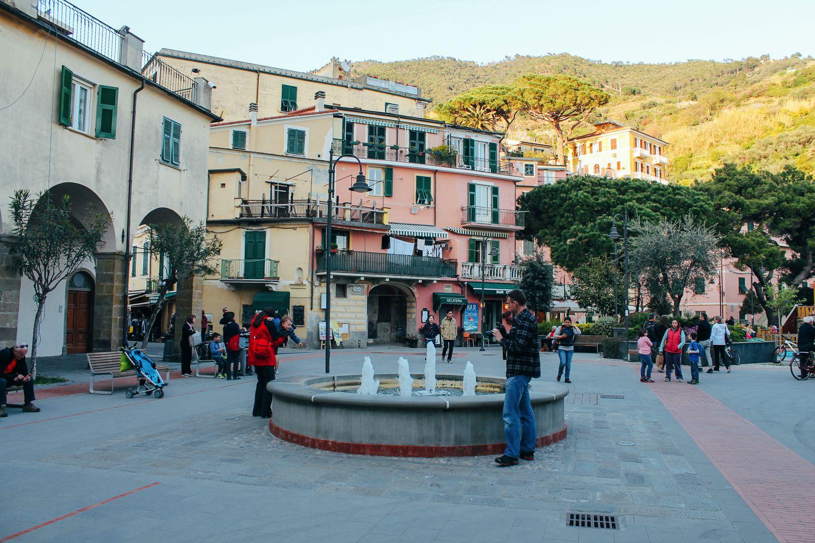 Monterosso al Mare in Cinque Terre, Italy - The Photo Diary! [5 of 5] (7)