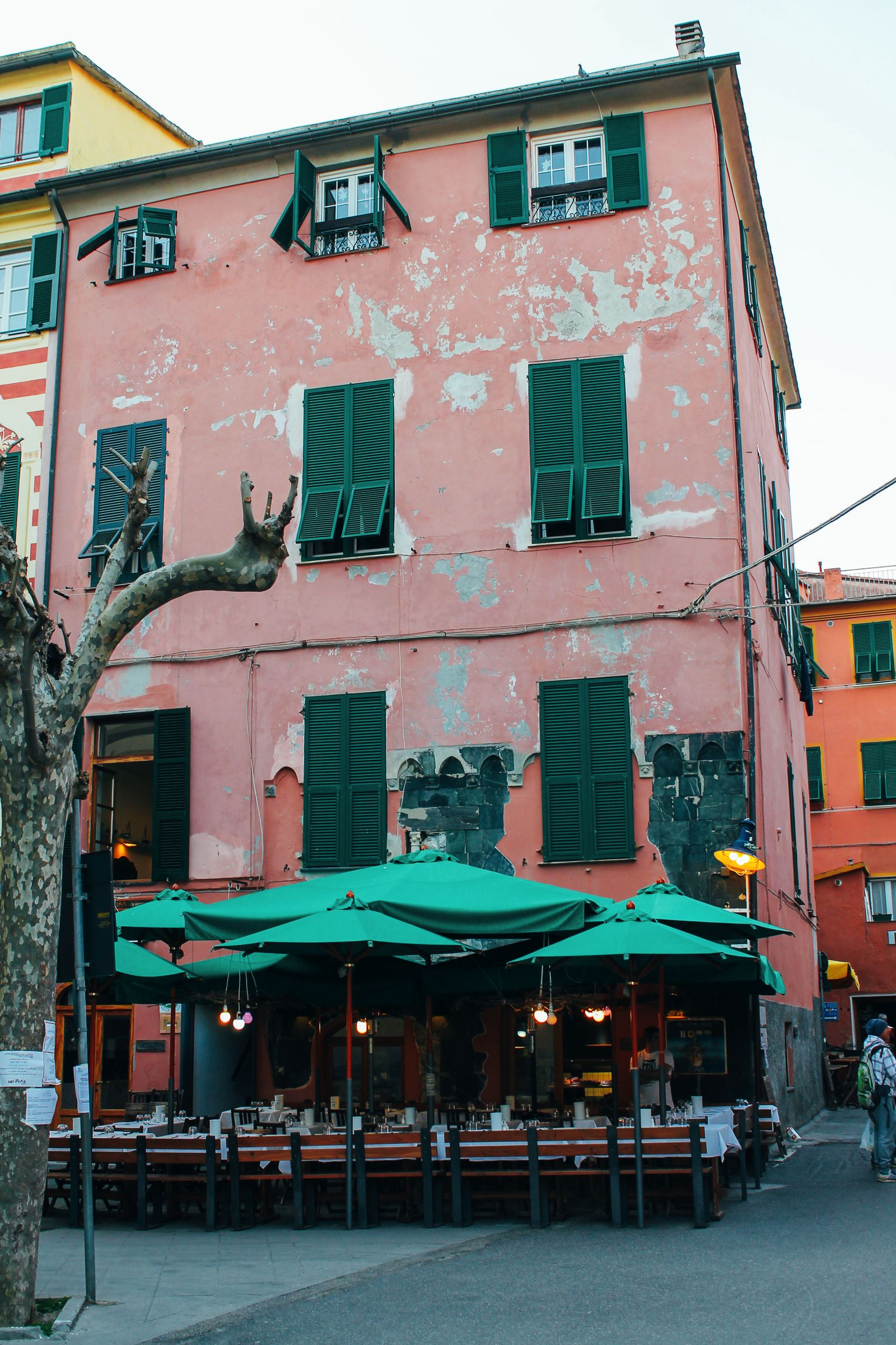 Monterosso al Mare in Cinque Terre, Italy - The Photo Diary! [5 of 5] (5)